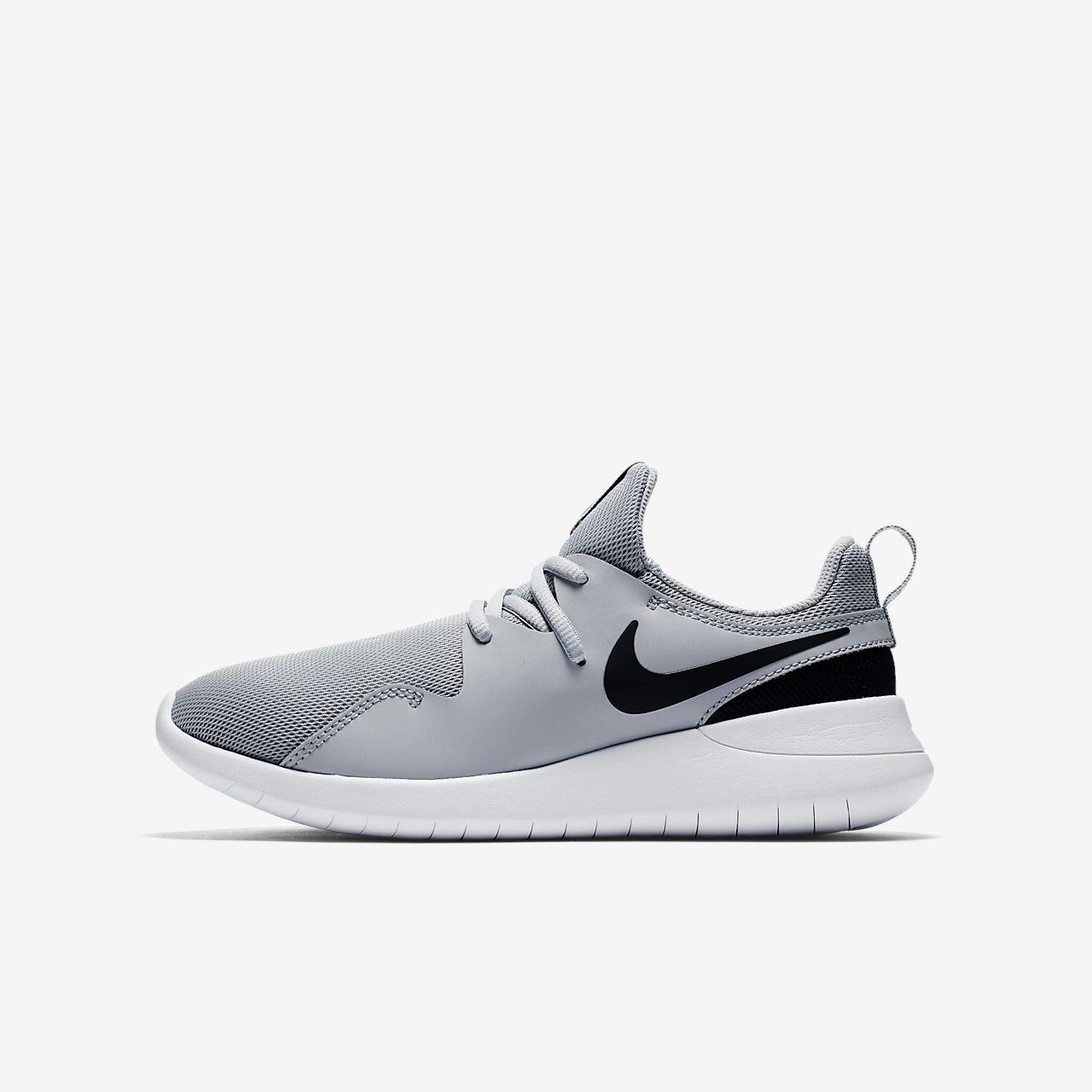 4d5c9f7d8a1 Nike Tessen Older Kids  Shoe. Nike.com GB