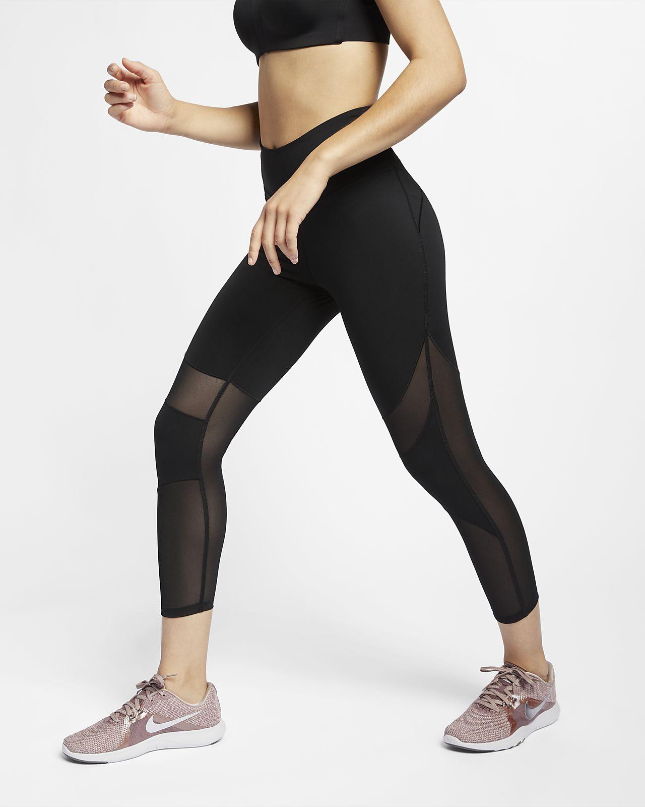 Nike Fly Mallas de tres cuartos - Mujer. Nike.com ES