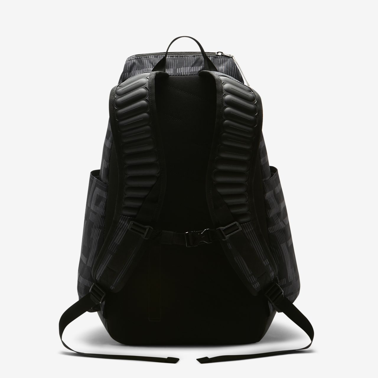 Nike Hoops Elite Max Air Team Sac à dos taille unique Noir - noir/blanc dwMo4USXVP