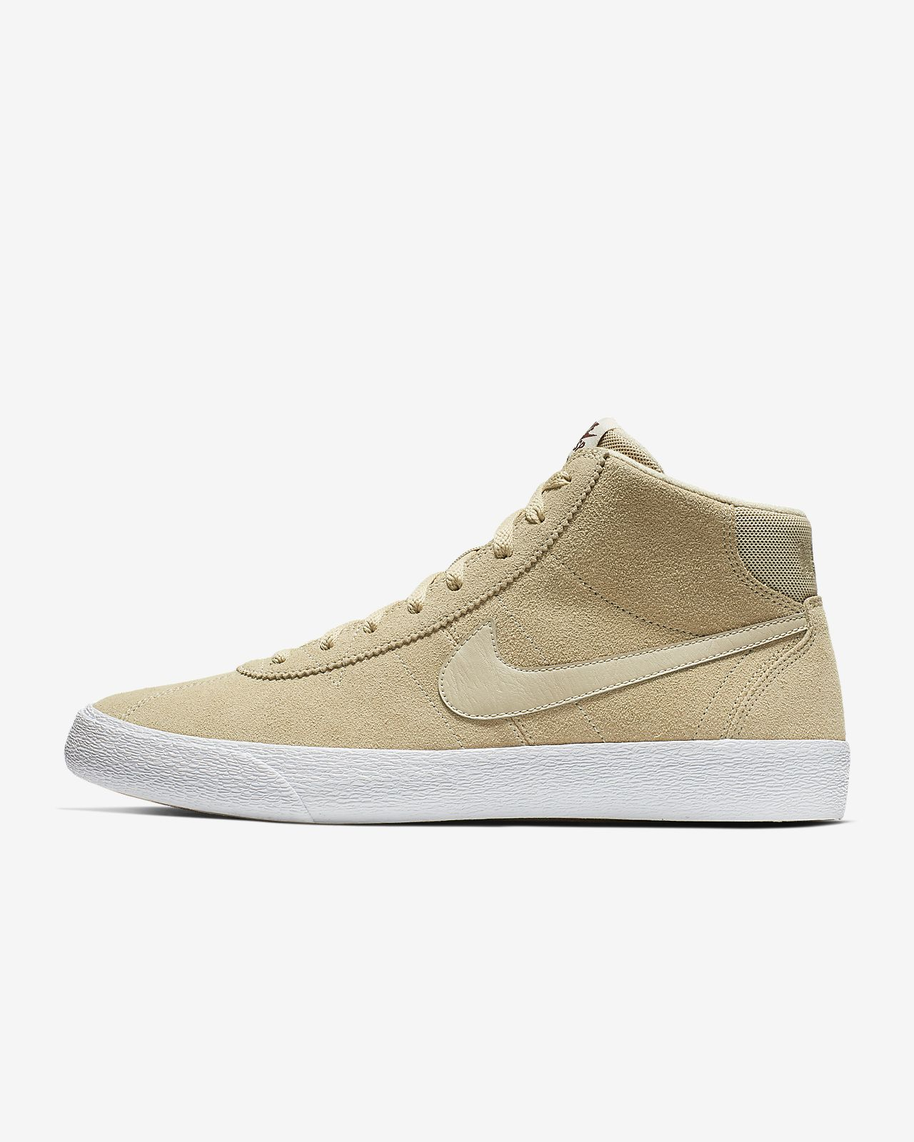 1b8495652061d Nike SB Bruin High Women s Skateboarding Shoe. Nike.com IN