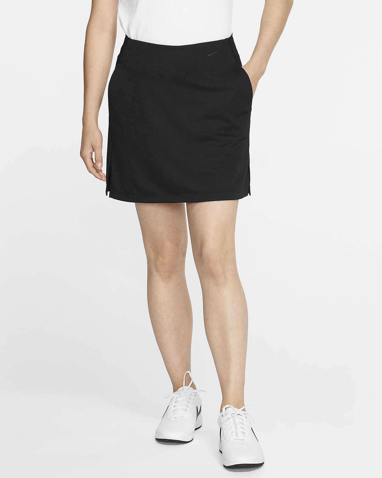 foto ufficiali 78476 216af Gonna da golf 43 cm Nike Dri-FIT Victory - Donna. Nike CH