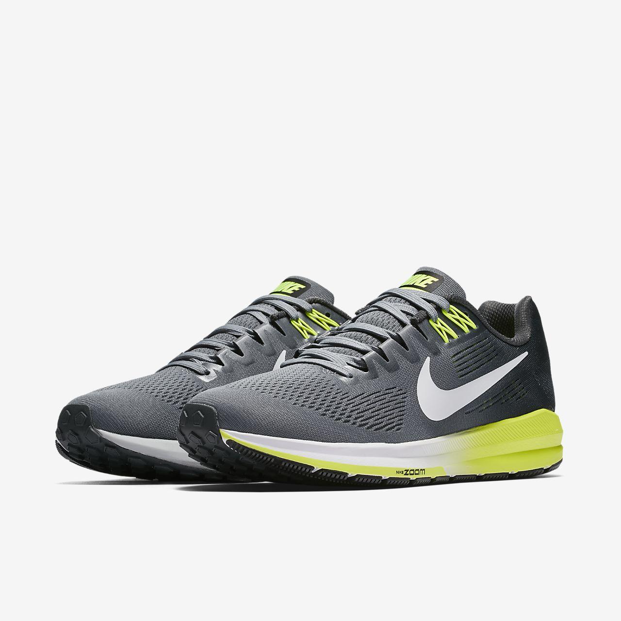 Nike Shoe Measure Wide