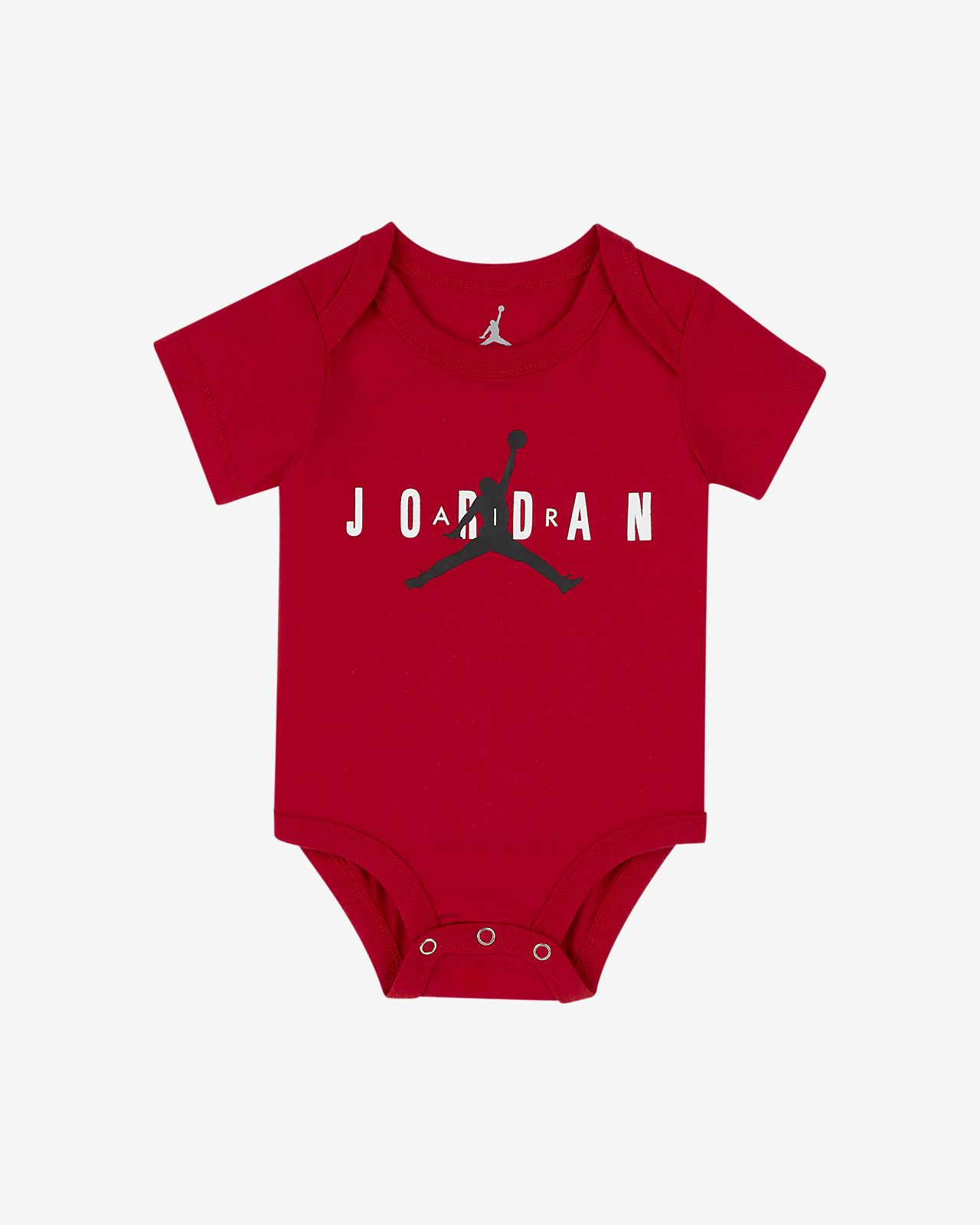 Jordan Jumpman Baby Graphic Bodysuit