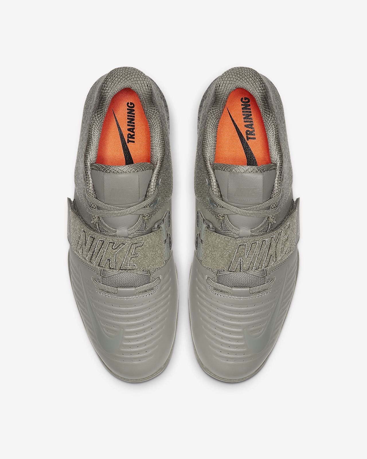 info for 8e0b6 aed20 ... Nike Romaleos 3 XD Patch Training Shoe