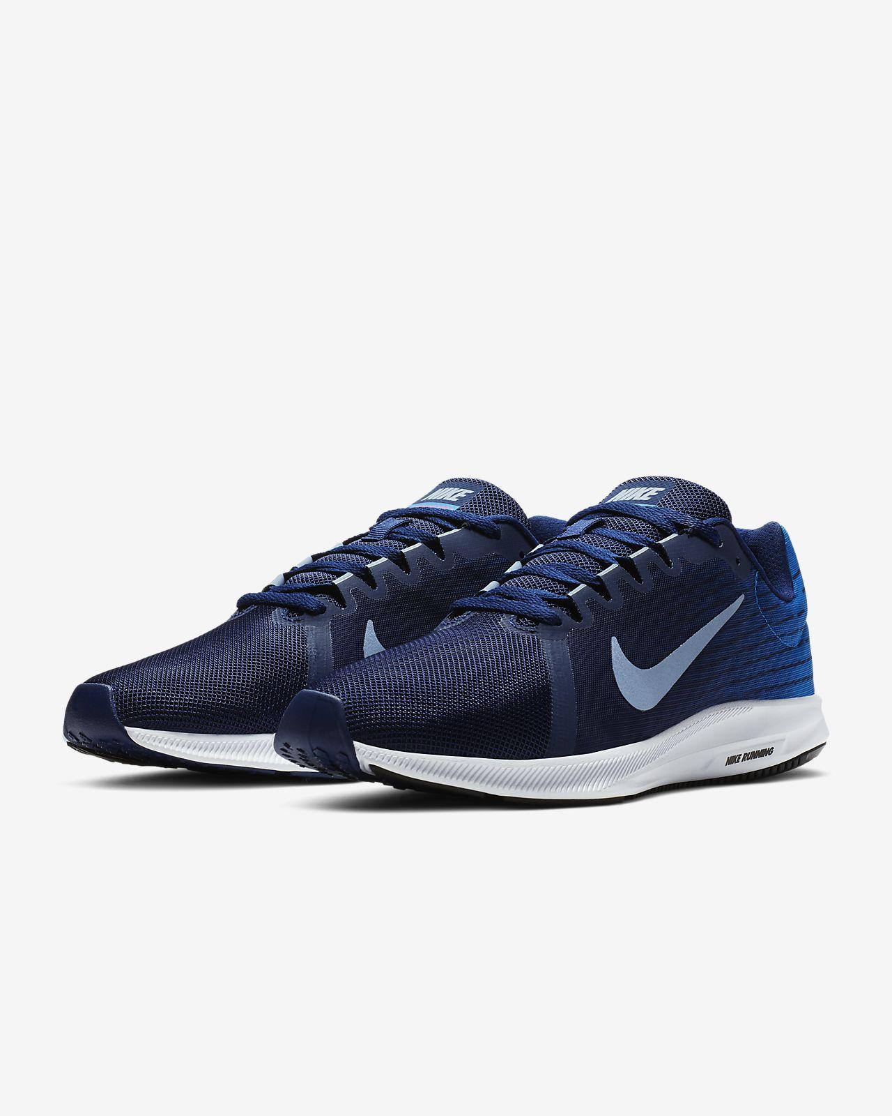 finest selection 38b81 46322 ... Nike Downshifter 8 Men s Running Shoe