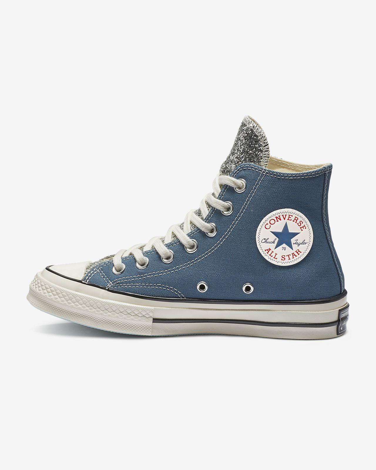 70 Best Dana Linn Bailey Images On Pinterest: Converse X Chiara Chuck 70 High Top Women's Shoe. Nike.com