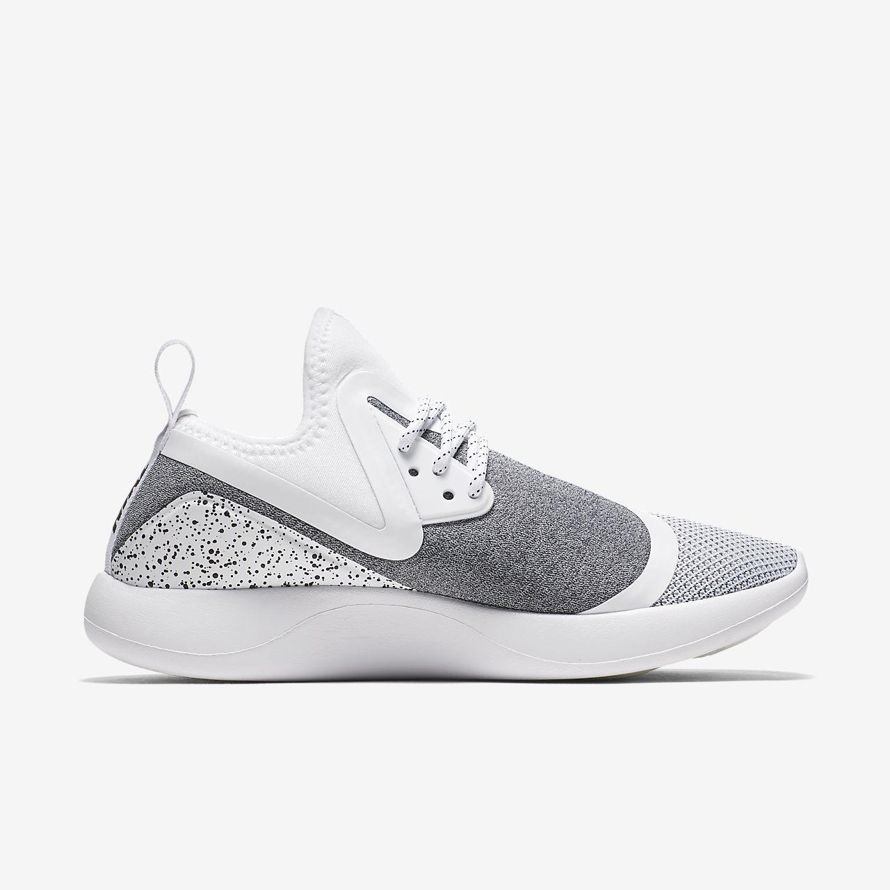 Nike Cargo Lunar Para Mujer Converse Blanco