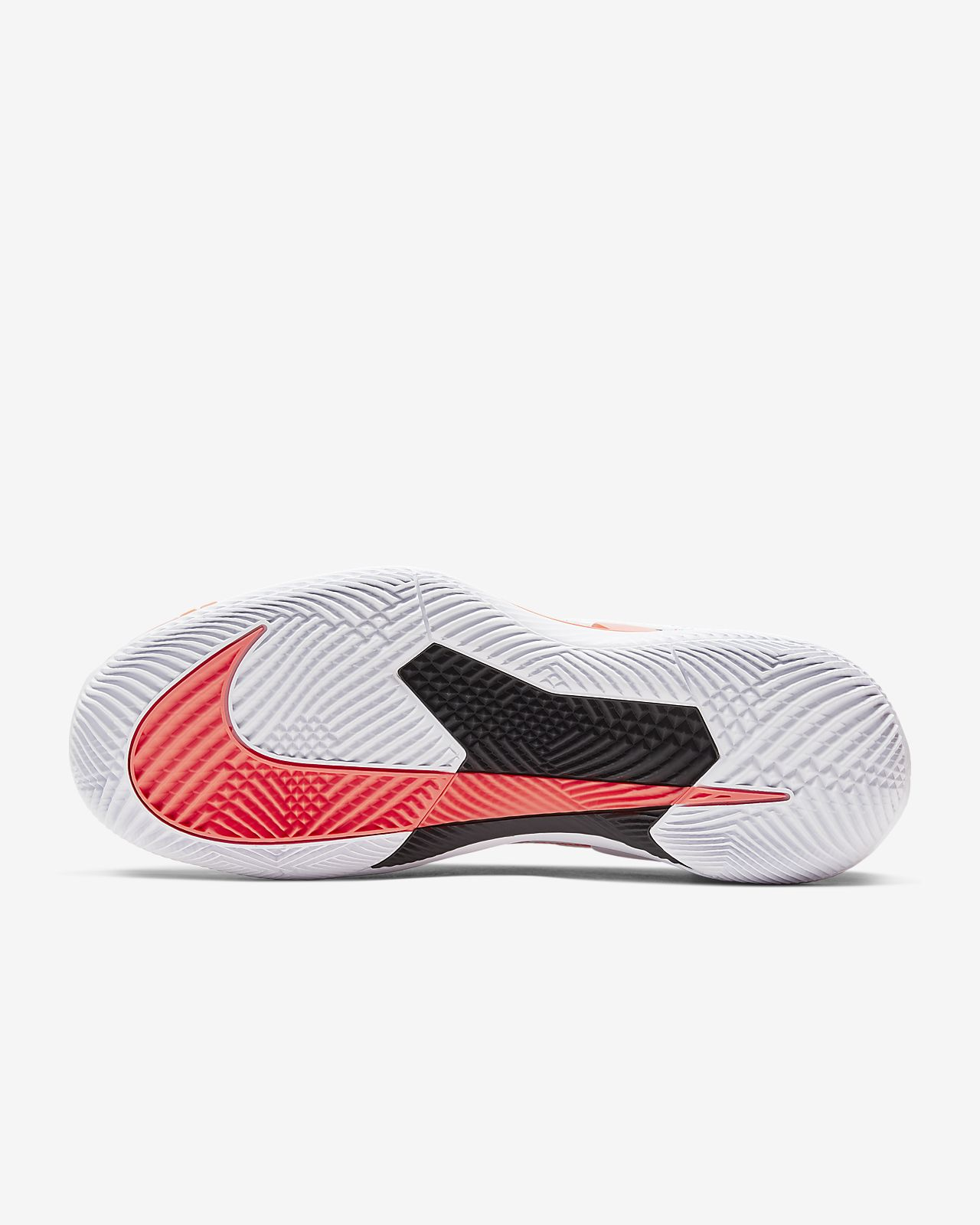 84005bdc NikeCourt Air Zoom Vapor X Knit Women's Hard Court Tennis Shoe
