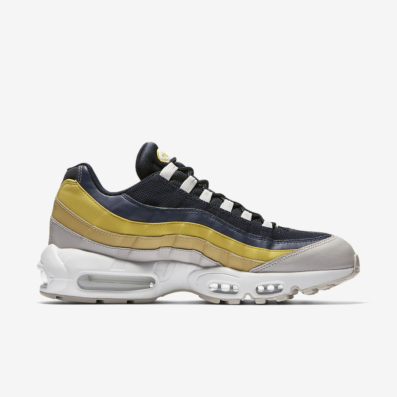 nike air max 95 essential heren schoenen