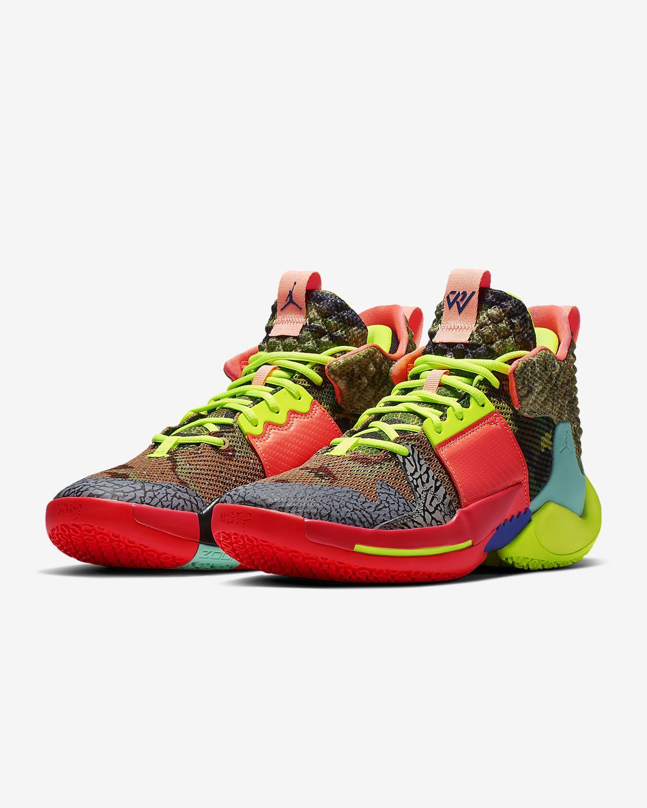 finest selection 0846b b5fd1 Zer0.2 SP Basketball Shoe Jordan