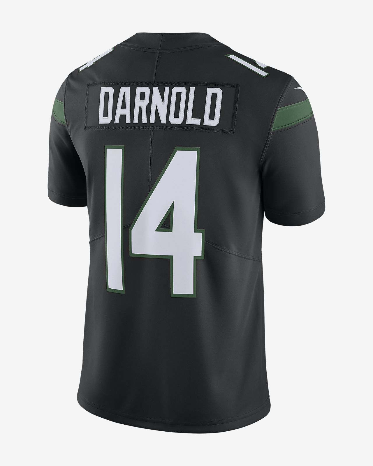 f398a788434a7 NFL New York Jets (Sam Darnold) Men s Limited Football Jersey. Nike.com