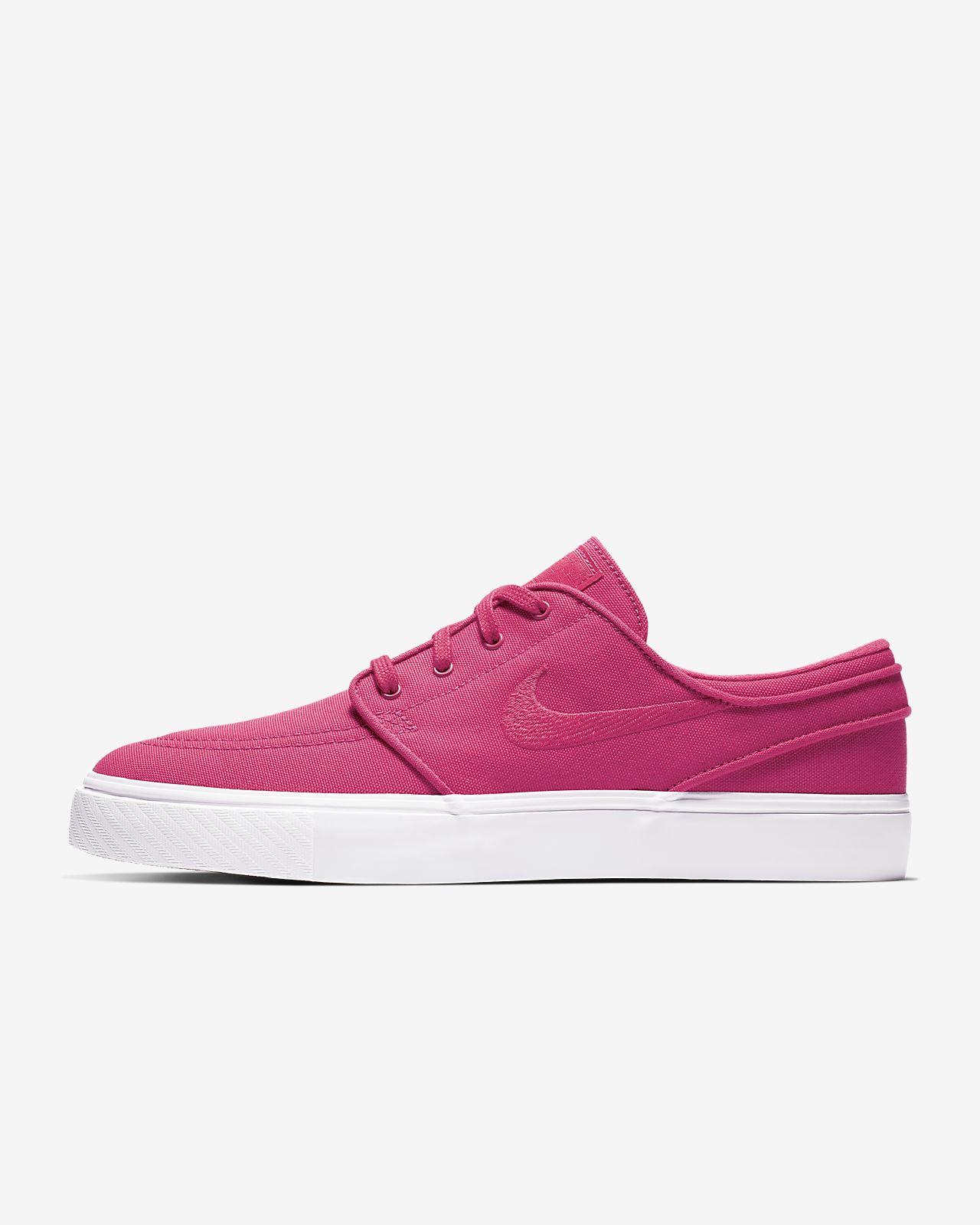 promo code c2f4a 0ae88 ... Nike SB Zoom Stefan Janoski Canvas Zapatillas de skateboard - Hombre