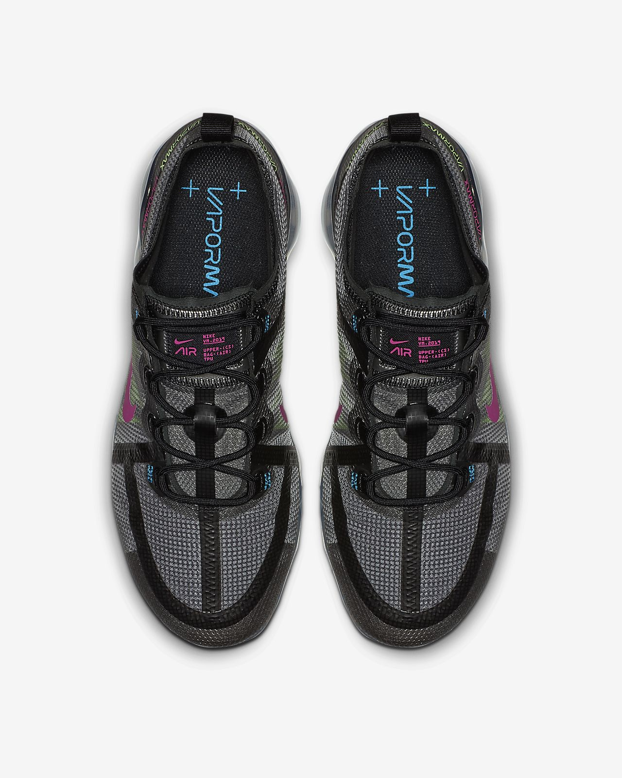 a0ebddc7d07 Nike Air VaporMax 2019 Premium Shoe. Nike.com VN