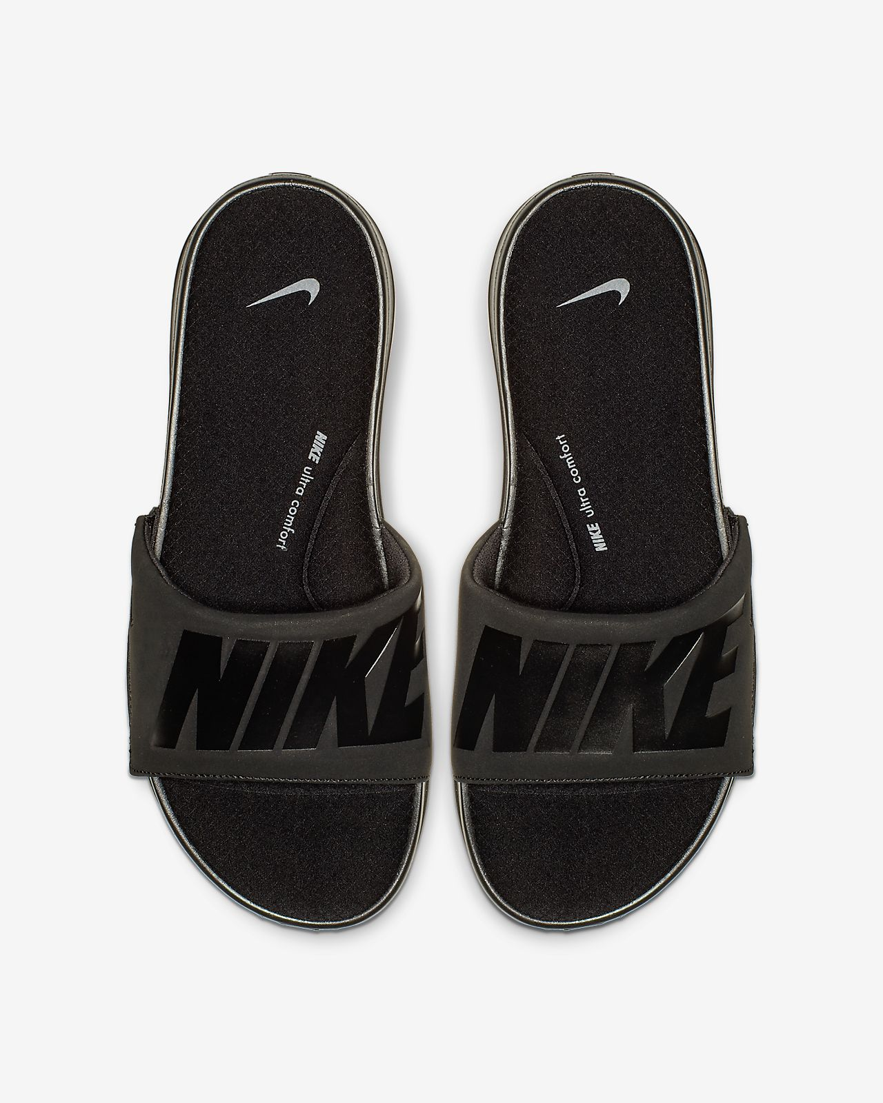 complete in specifications nice shoes how to choose Nike Ultra Comfort 3 Men's Slide