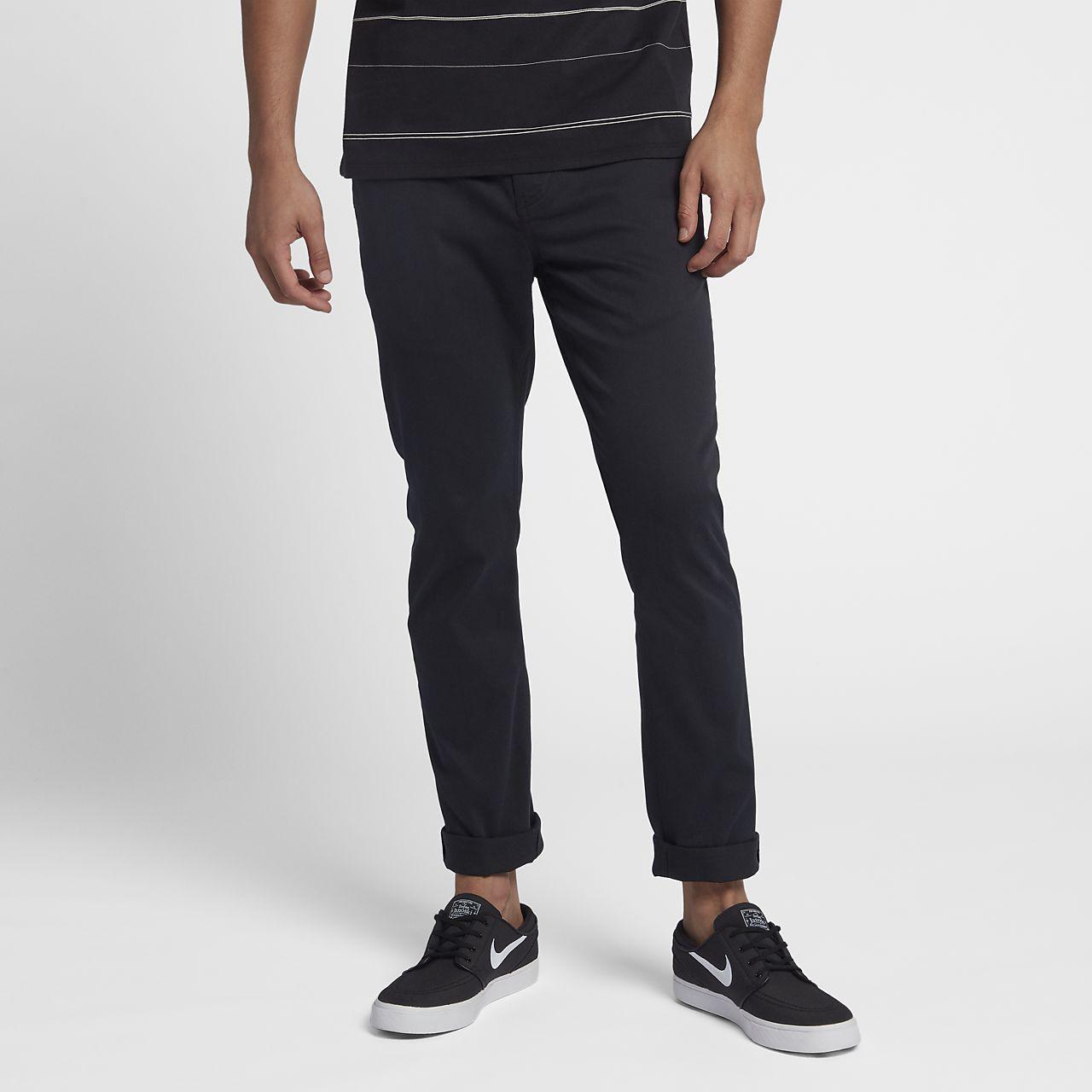 quality design a0fce c44a4 ... Hurley Dri-FIT Worker Men s Pants