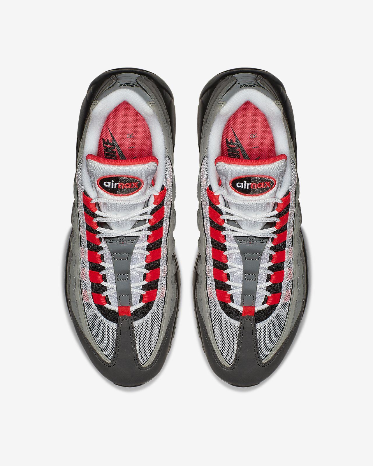 watch 782fb 264a9 ... Nike Air Max 95 OG Shoe