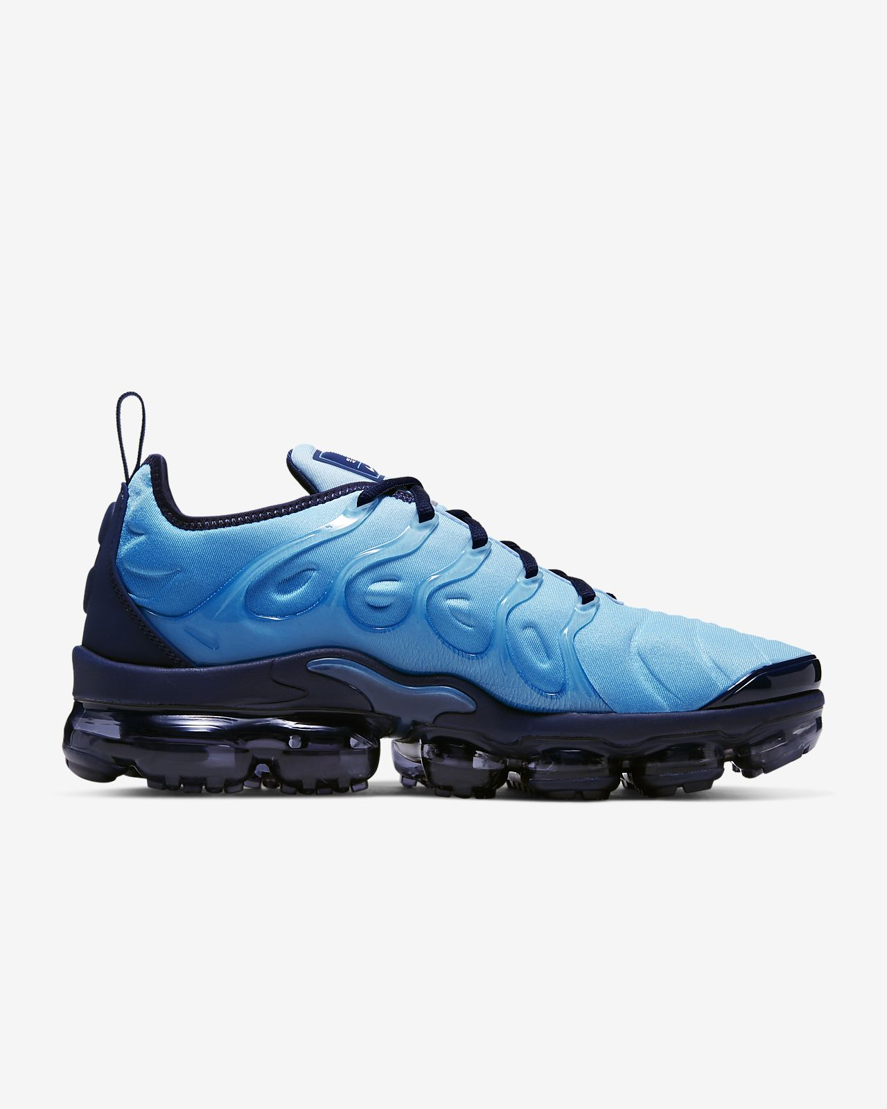 huge discount 2876e 92be6 Nike Air VaporMax Plus Men's Shoe