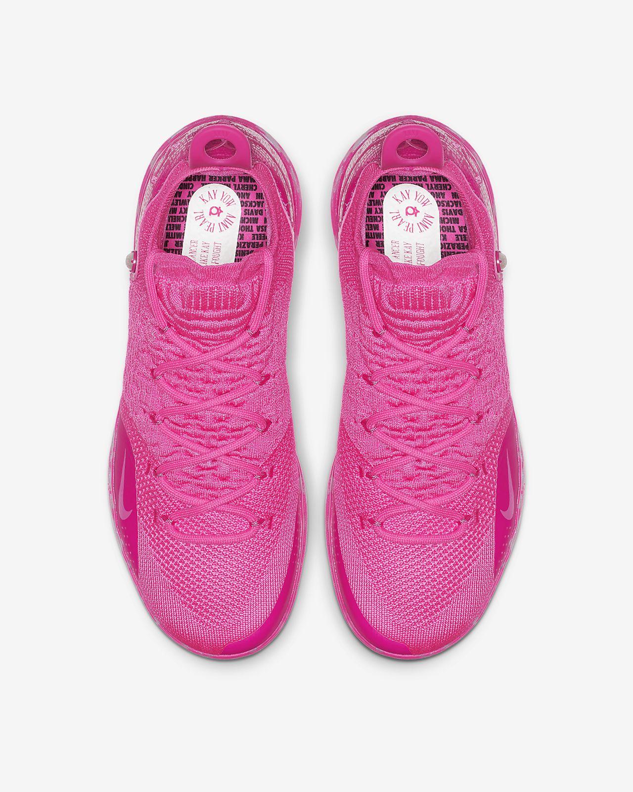 54d5f866ee51 Nike Zoom KD11 Aunt Pearl Basketball Shoe. Nike.com ID