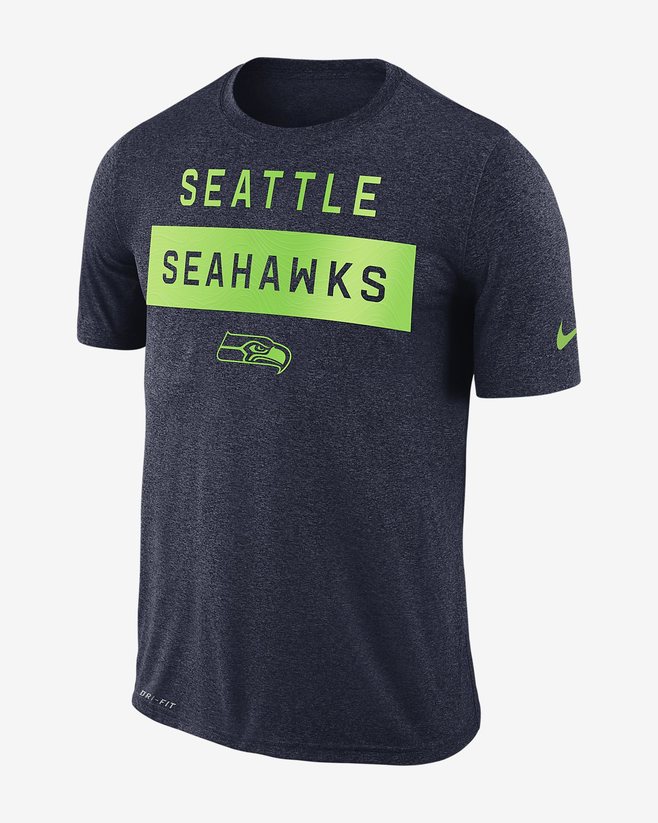 9fbad25f9453 Nike Legend Lift (NFL Seahawks) Men s T-Shirt. Nike.com
