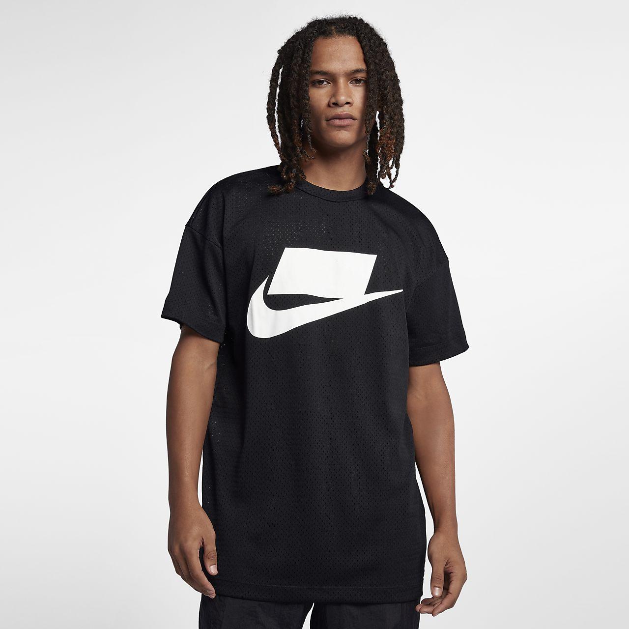 Ανδρική κοντομάνικη μπλούζα Nike Sportswear