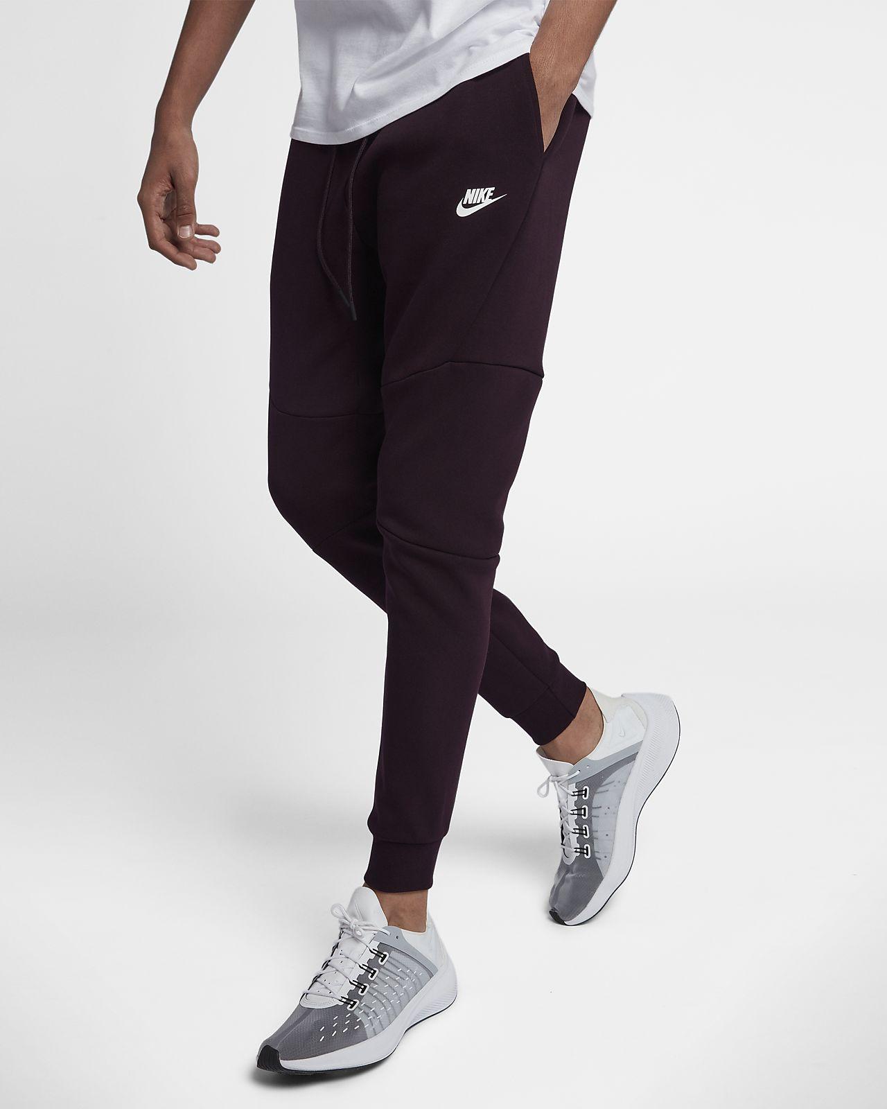 b7a2f02693bf6 Pantalon de jogging Nike Sportswear Tech Fleece pour Homme. Nike.com CA