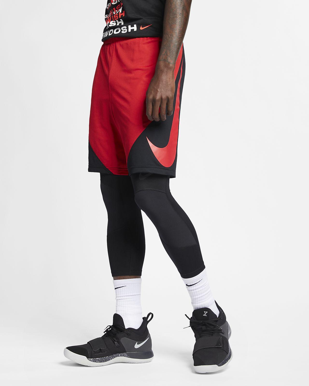 "Nike Men's 9""/23cm Basketball Shorts"