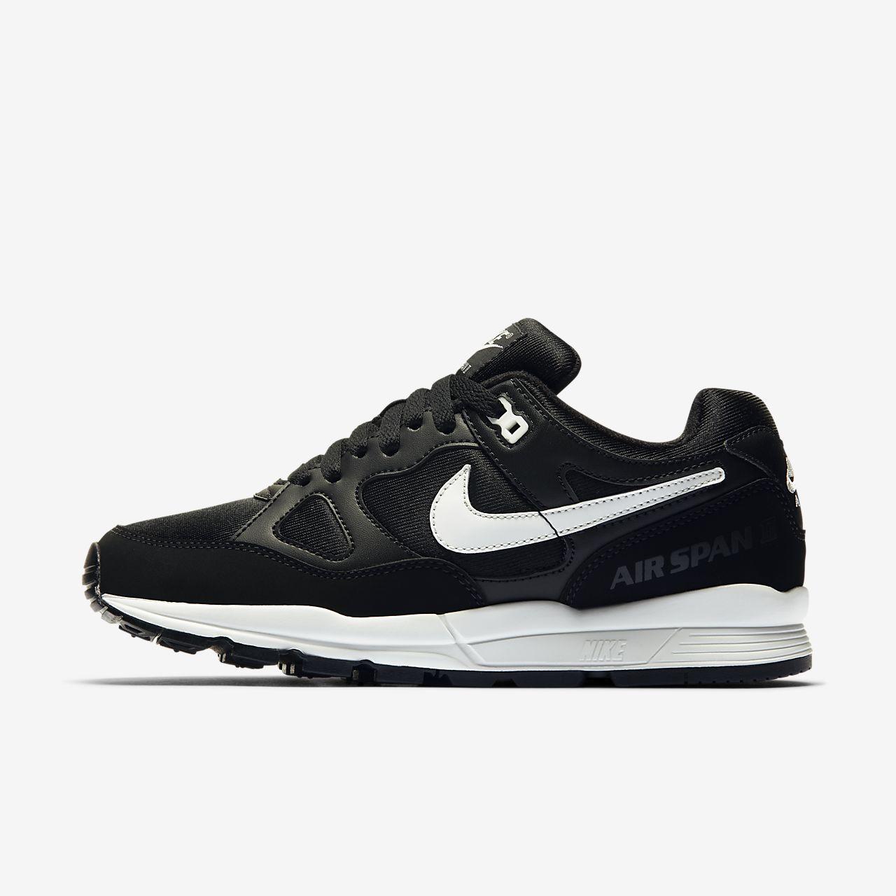 reputable site 6f768 0c4cd ... Nike Air Span II - sko til kvinder