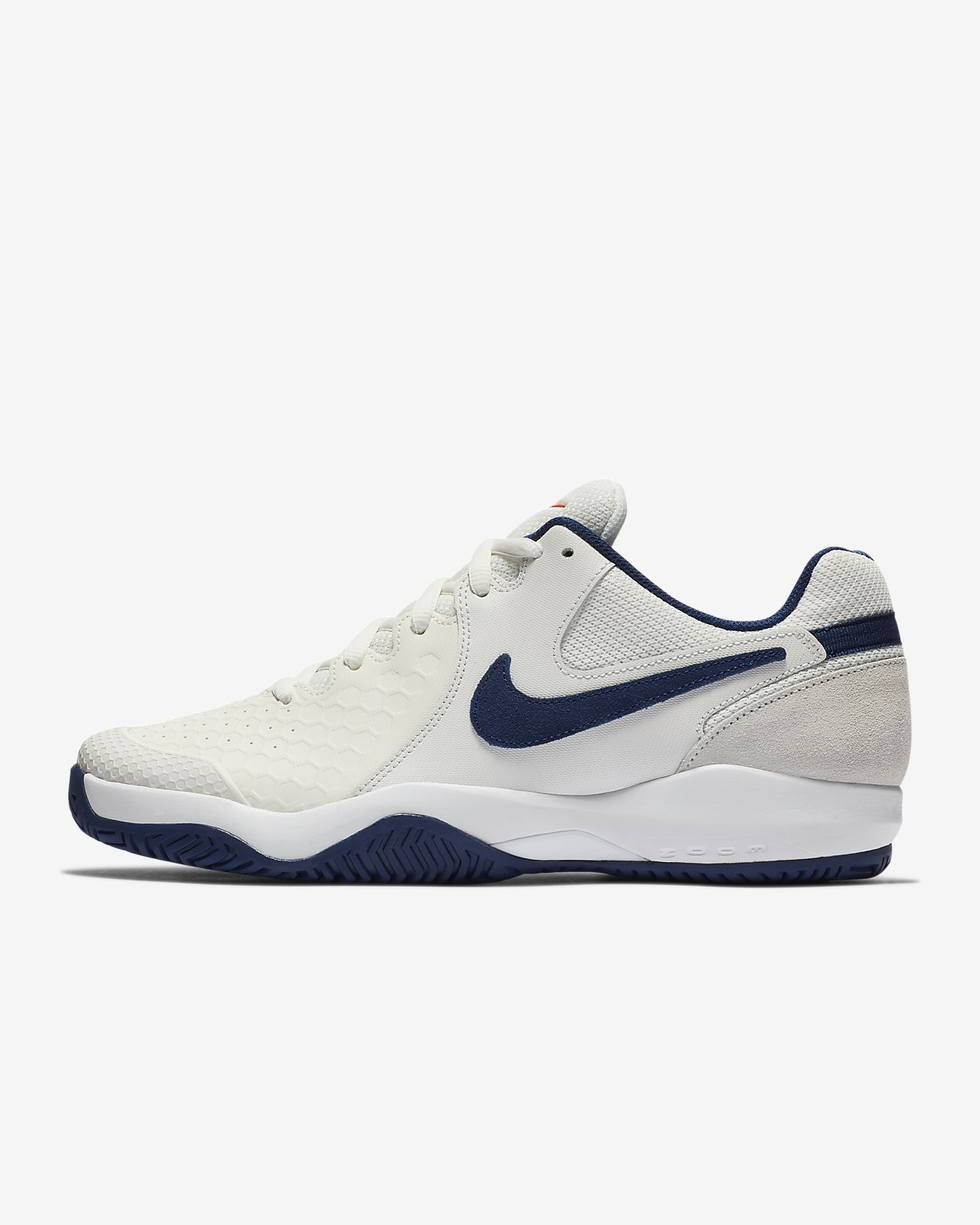 Calzado de tenis en cancha dura para hombre NikeCourt Air Zoom Resistance