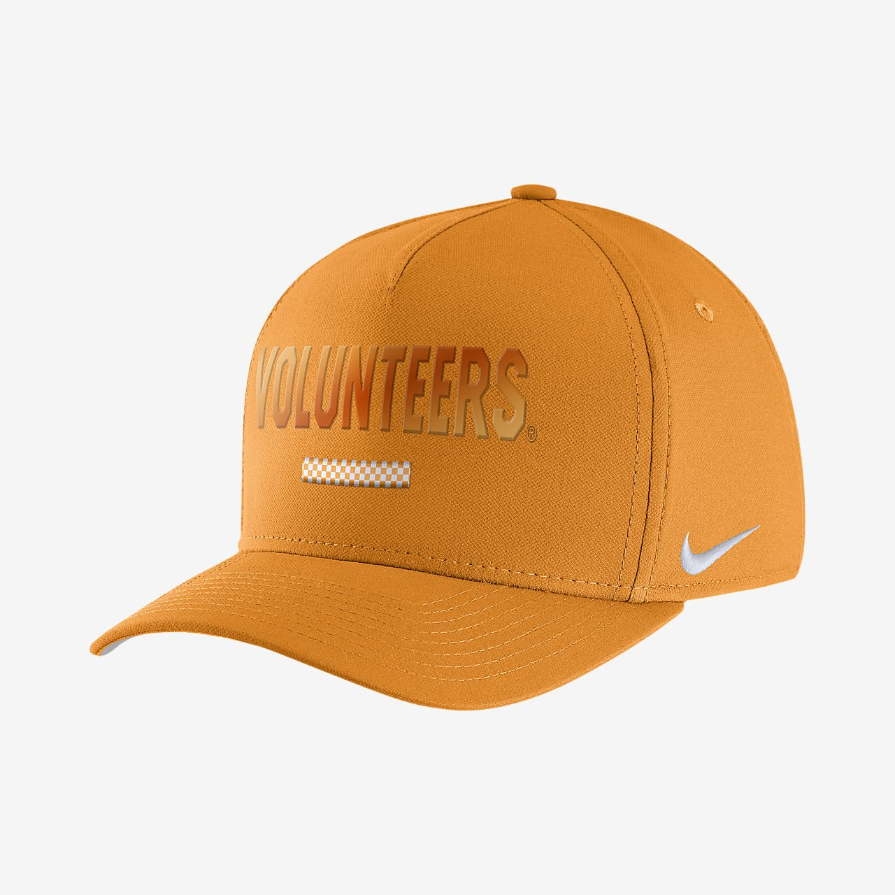 ... Nike College Classic 99 Swoosh Flex (Tennessee) Fitted Hat