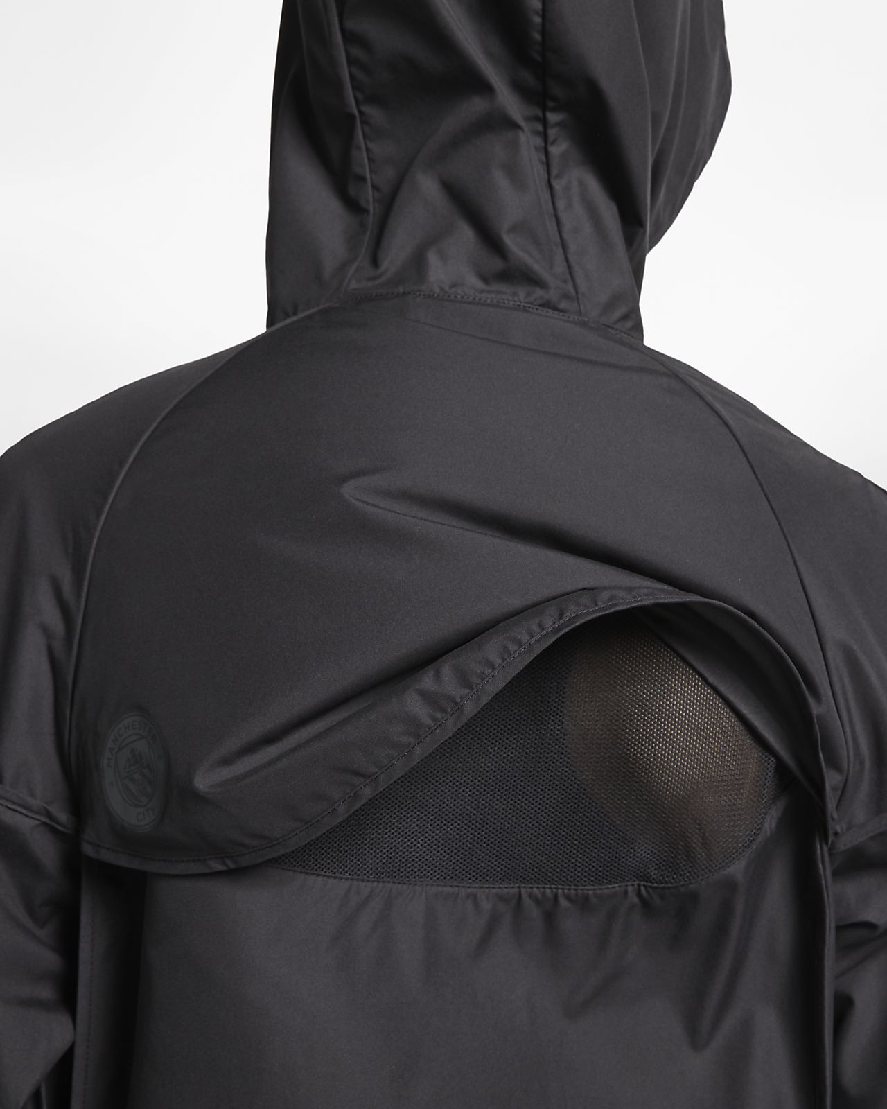 88a890091b82 Manchester City FC Windrunner Women s Jacket. Nike.com GB