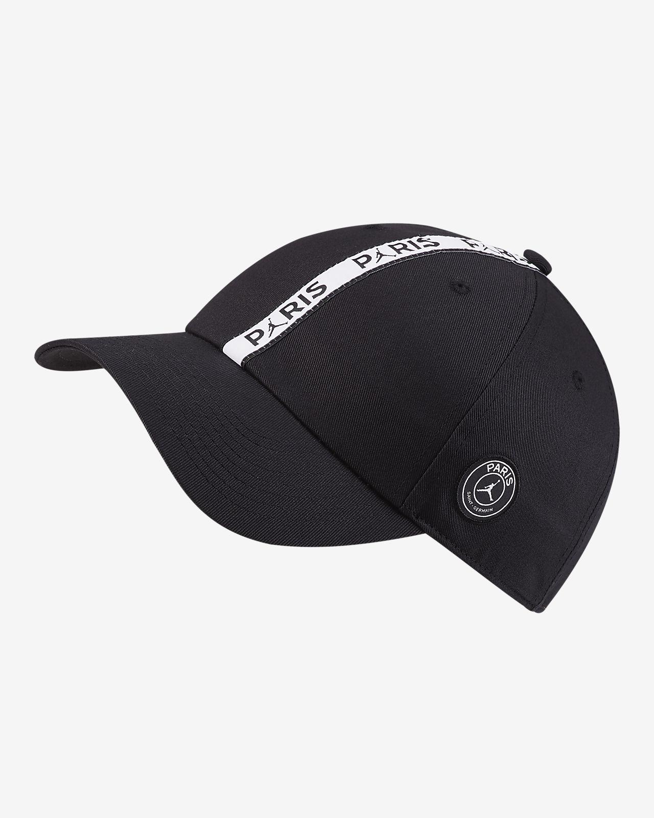 PSG caps