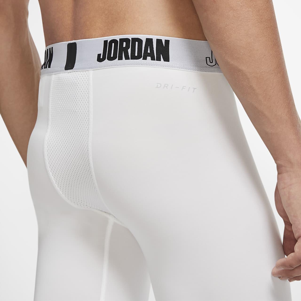 official photos 98857 52b1b ... Trekvartslånga träningstights Jordan Dri-FIT 23 Alpha för män