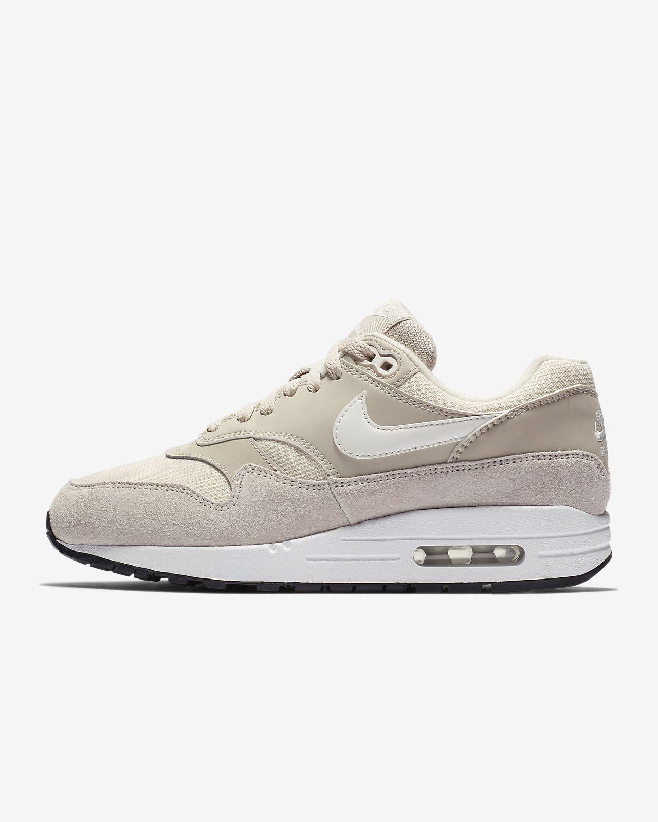 a7d24b229434 Nike Air Max 1 Women s Shoe. Nike.com SI
