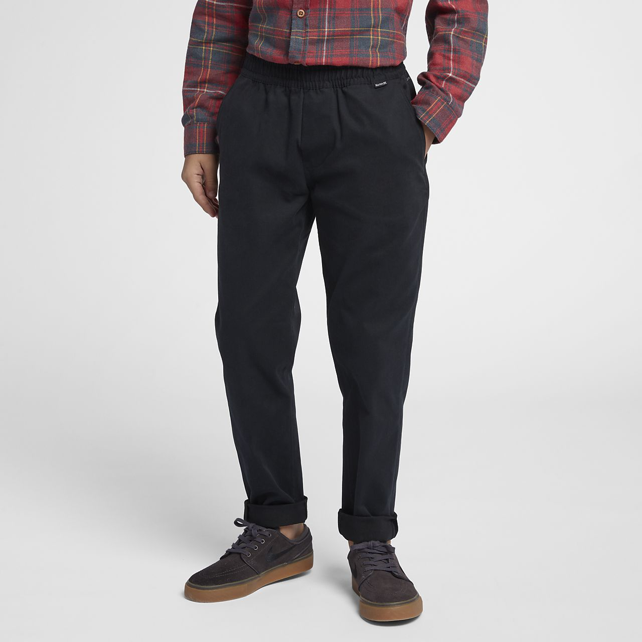 Pantalones para niños Hurley Dri-FIT Ditch