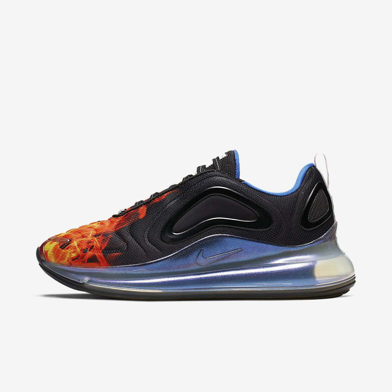 NikeAir Max 720女子运动鞋