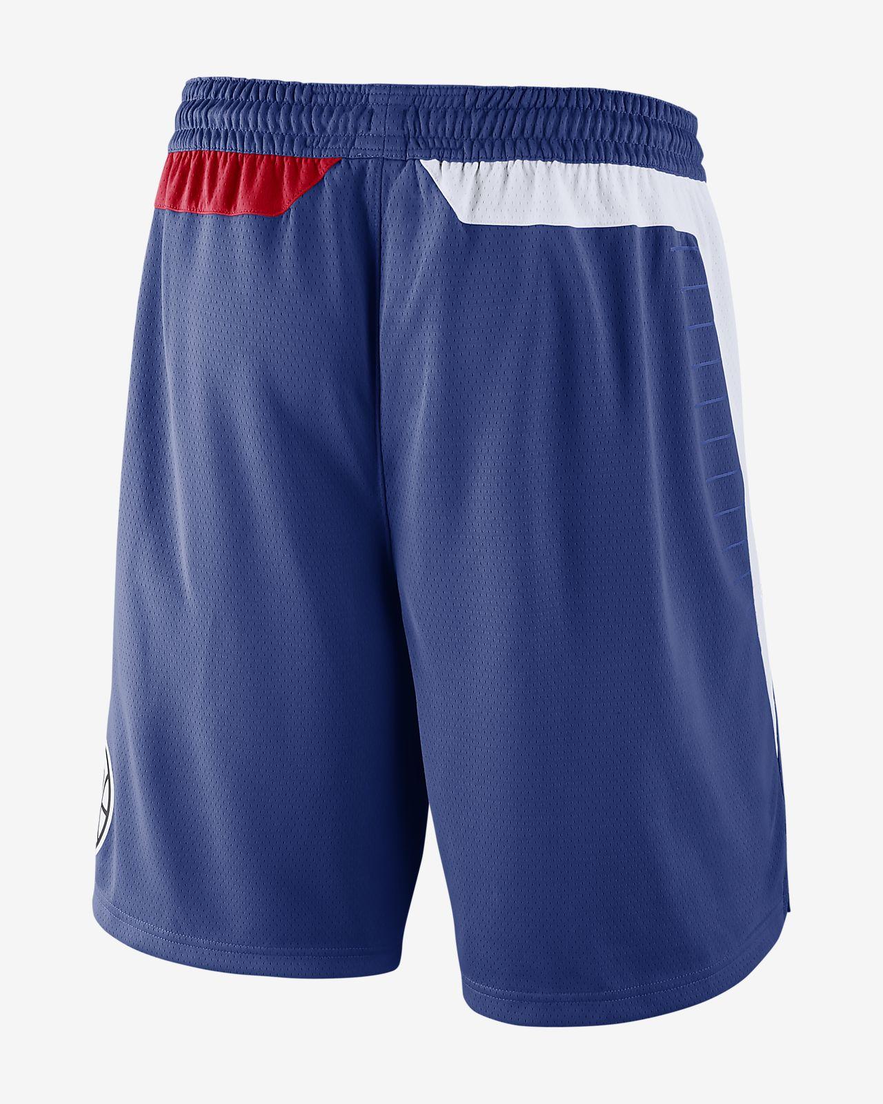 4a635559925 LA Clippers Icon Edition Swingman Men s Nike NBA Shorts. Nike.com ZA