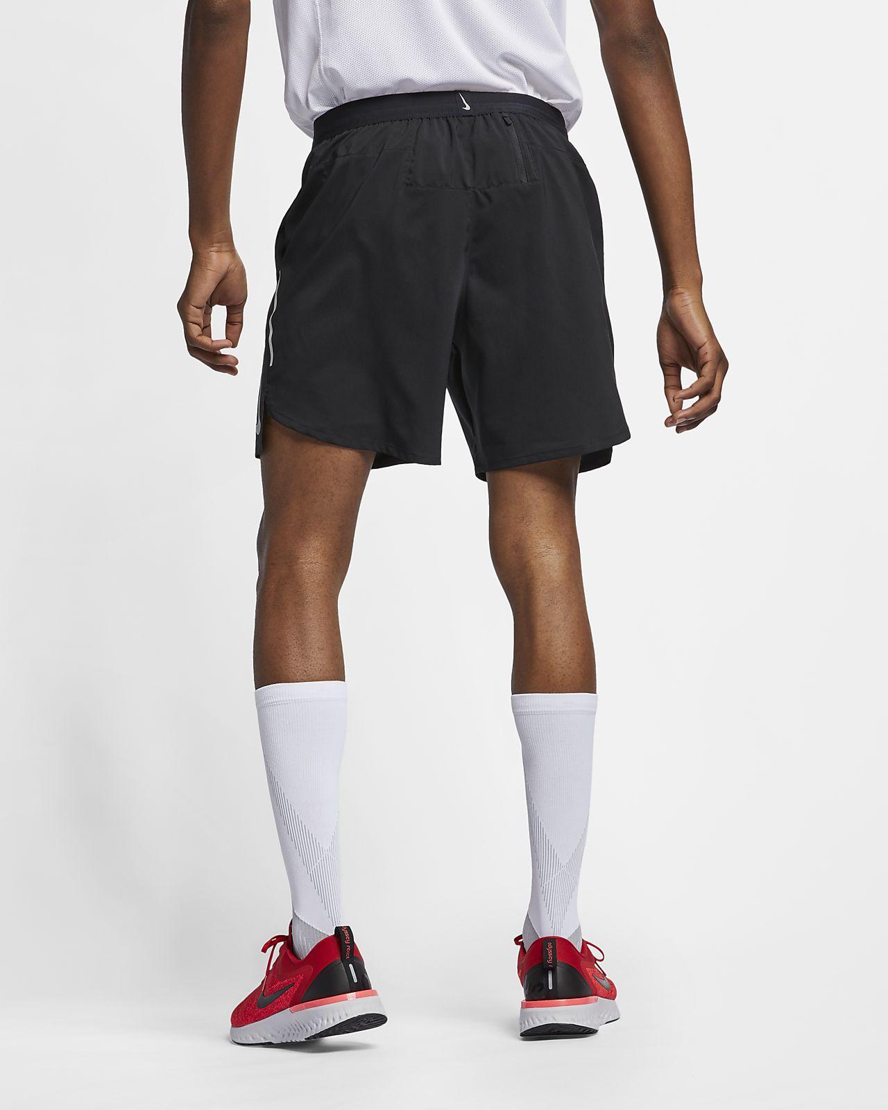 nike shorts running uomo