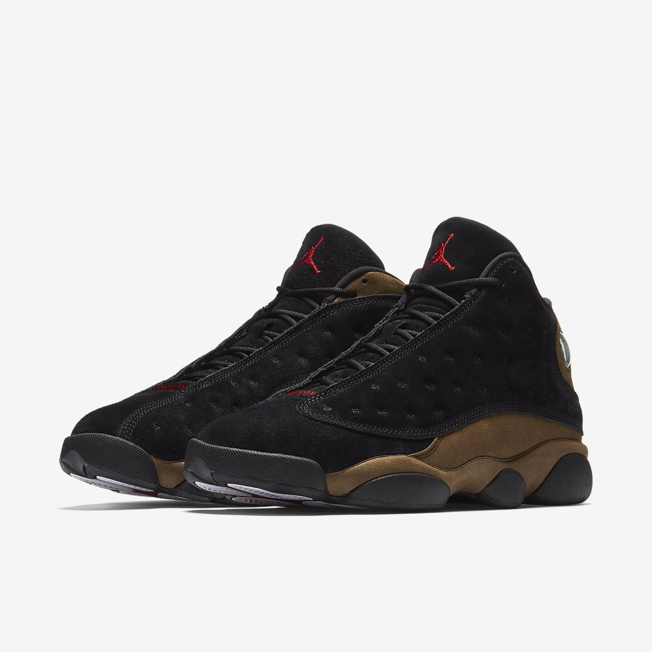 ... Air Jordan 13 Retro Men's Shoe