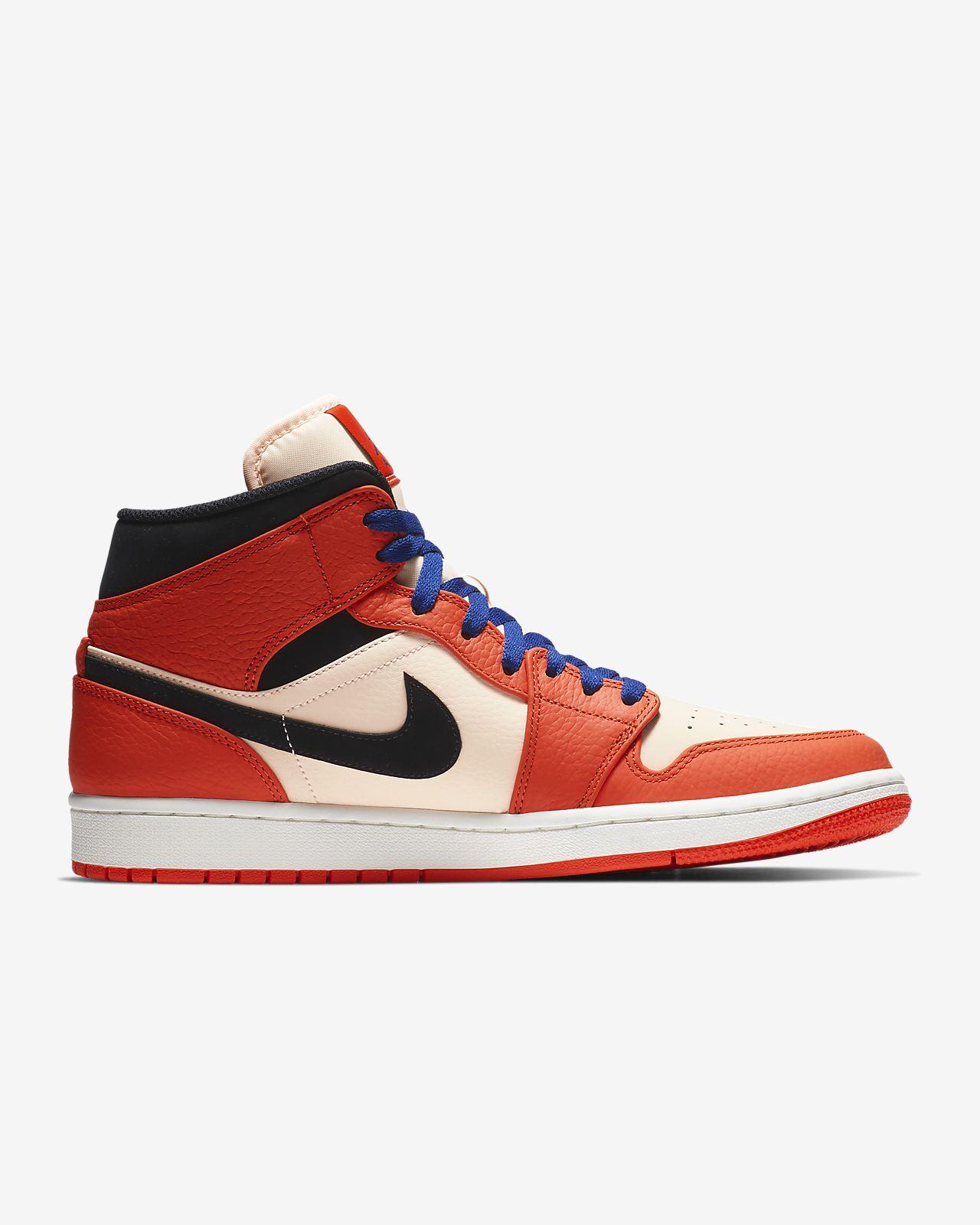 7934706ddd9e Air Jordan 1 Mid SE Men s Shoe. Nike.com
