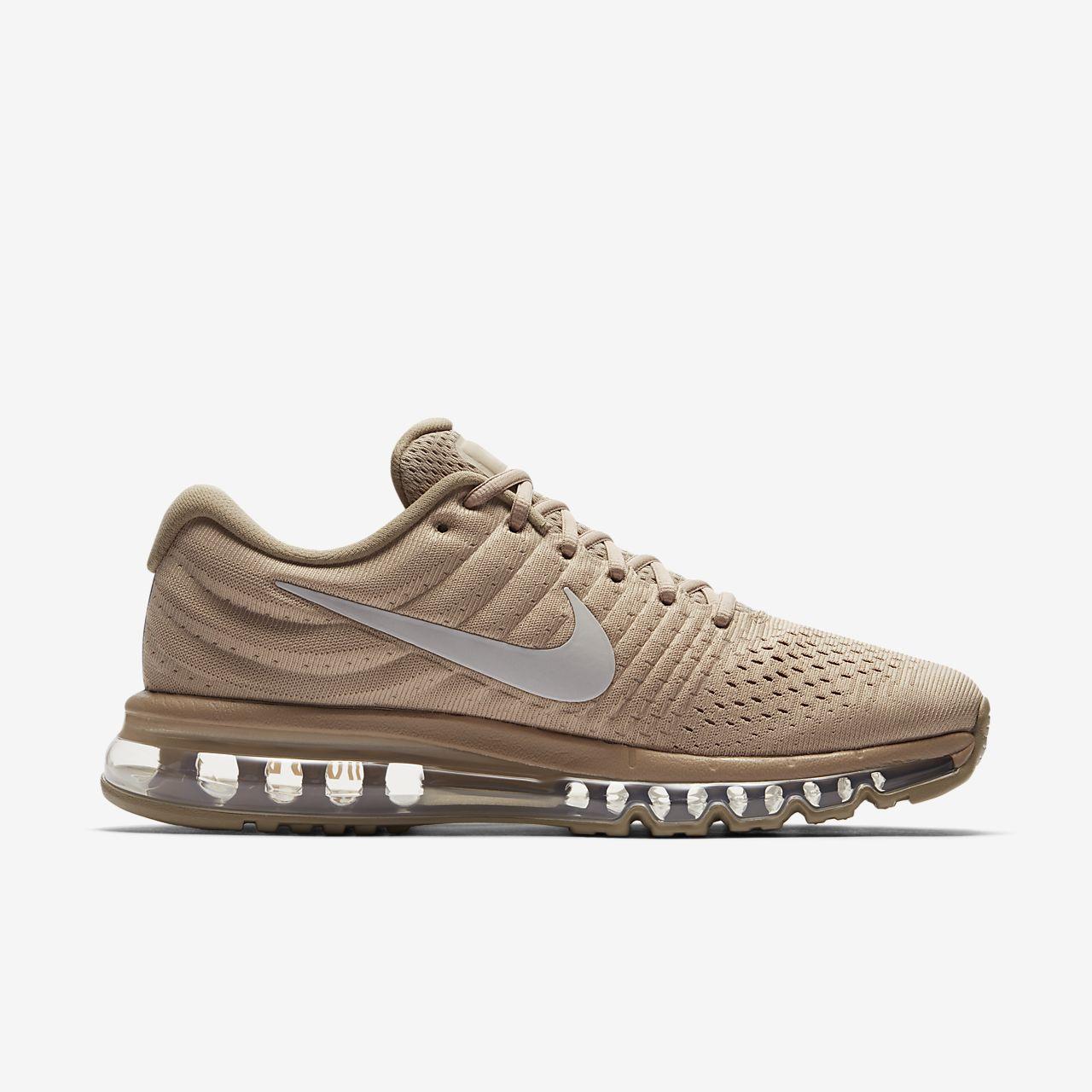 Calzado para hombre Nike Air Max 2017. Nike.com CL ee4c06b7159f3