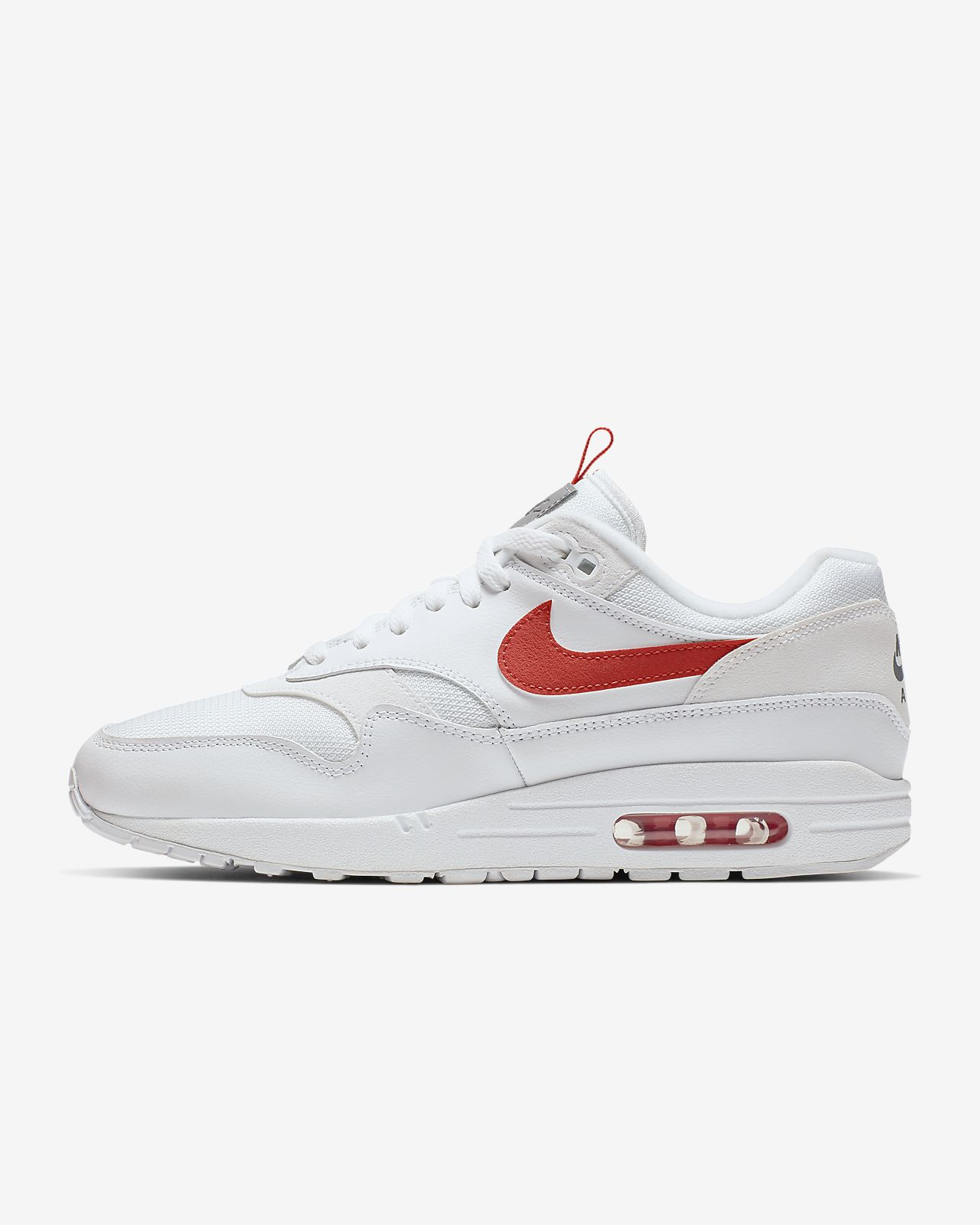 official photos 2c1f1 fee42 Calzado para hombre Nike Air Max 1 SE