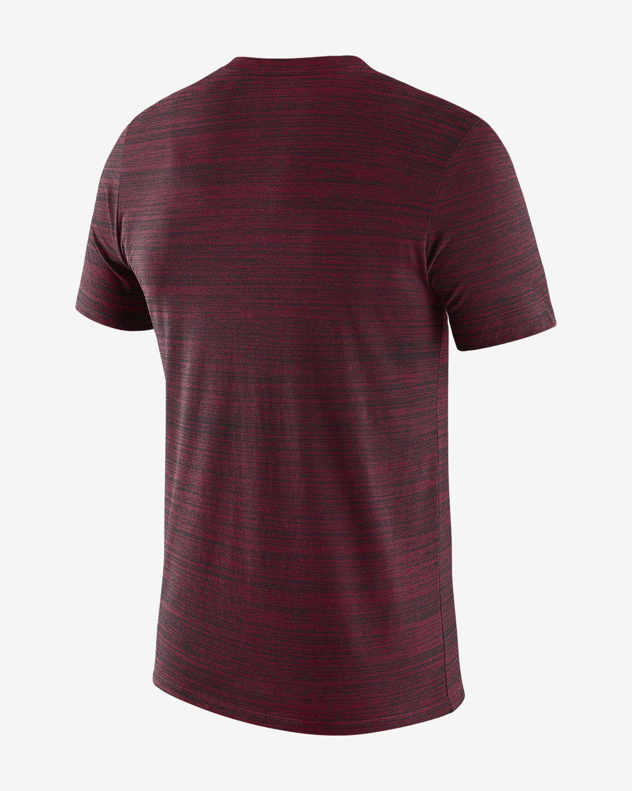 0b235ff8426fe1 Jordan College Dri-FIT Legend Velocity (Oklahoma) Men s T-Shirt ...