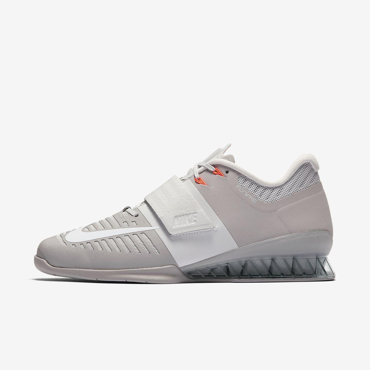 De Romaleos Nike Renforcement 3 Musculaire Fr Chaussure BCHwdnqwx