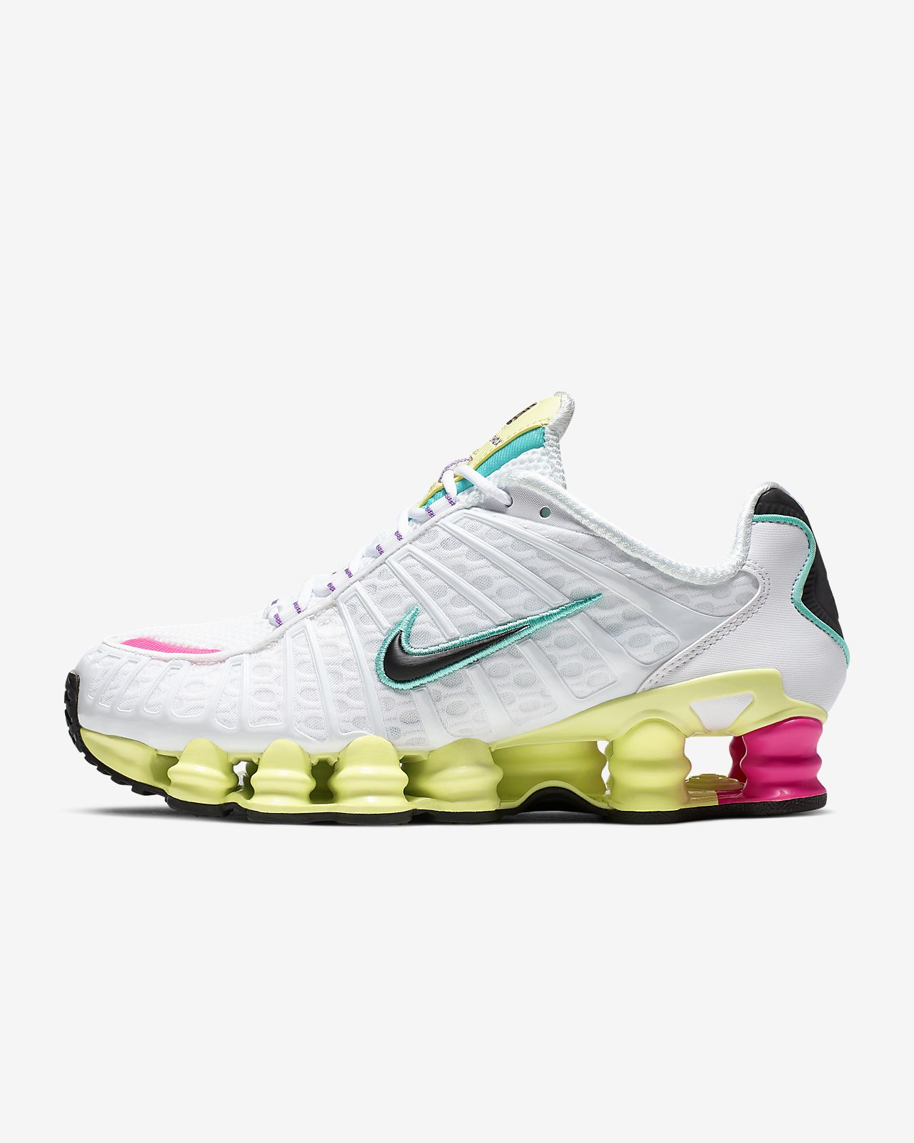 lowest price a3c68 ab52a Nike Shox TL Women's Shoe