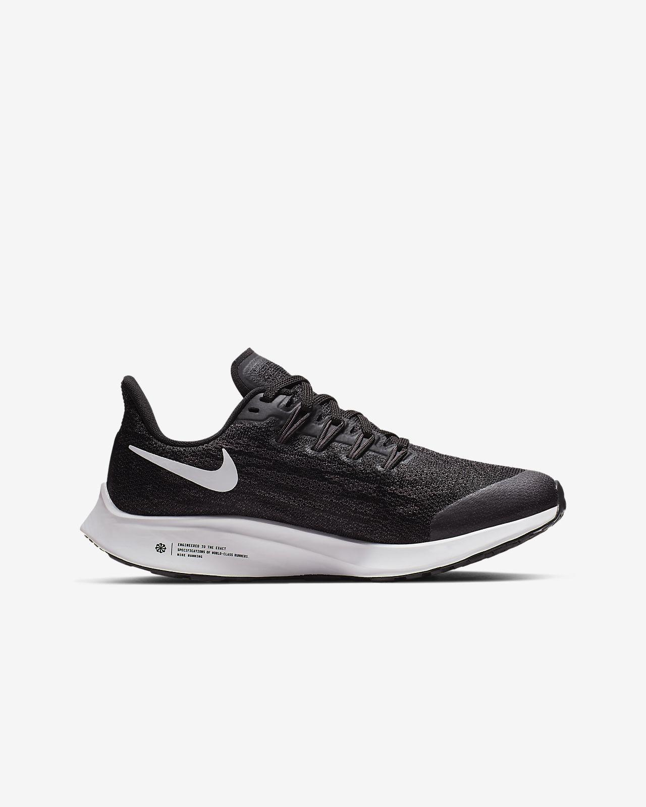 95098d1d7 Nike Air Zoom Pegasus 36 Younger/Older Kids' Running Shoe. Nike.com IL