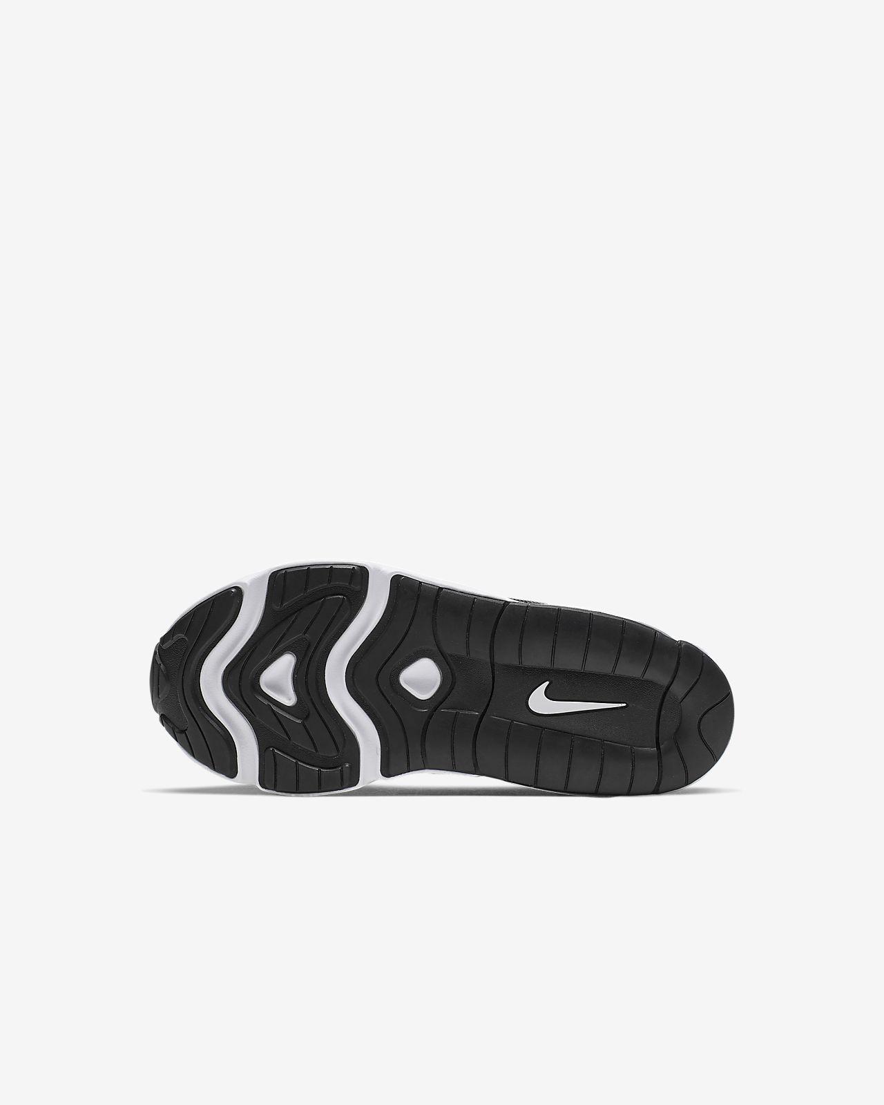 Nike Air Max 90 Mesh (10 2.5) Younger Kids' Shoe. Nike BG
