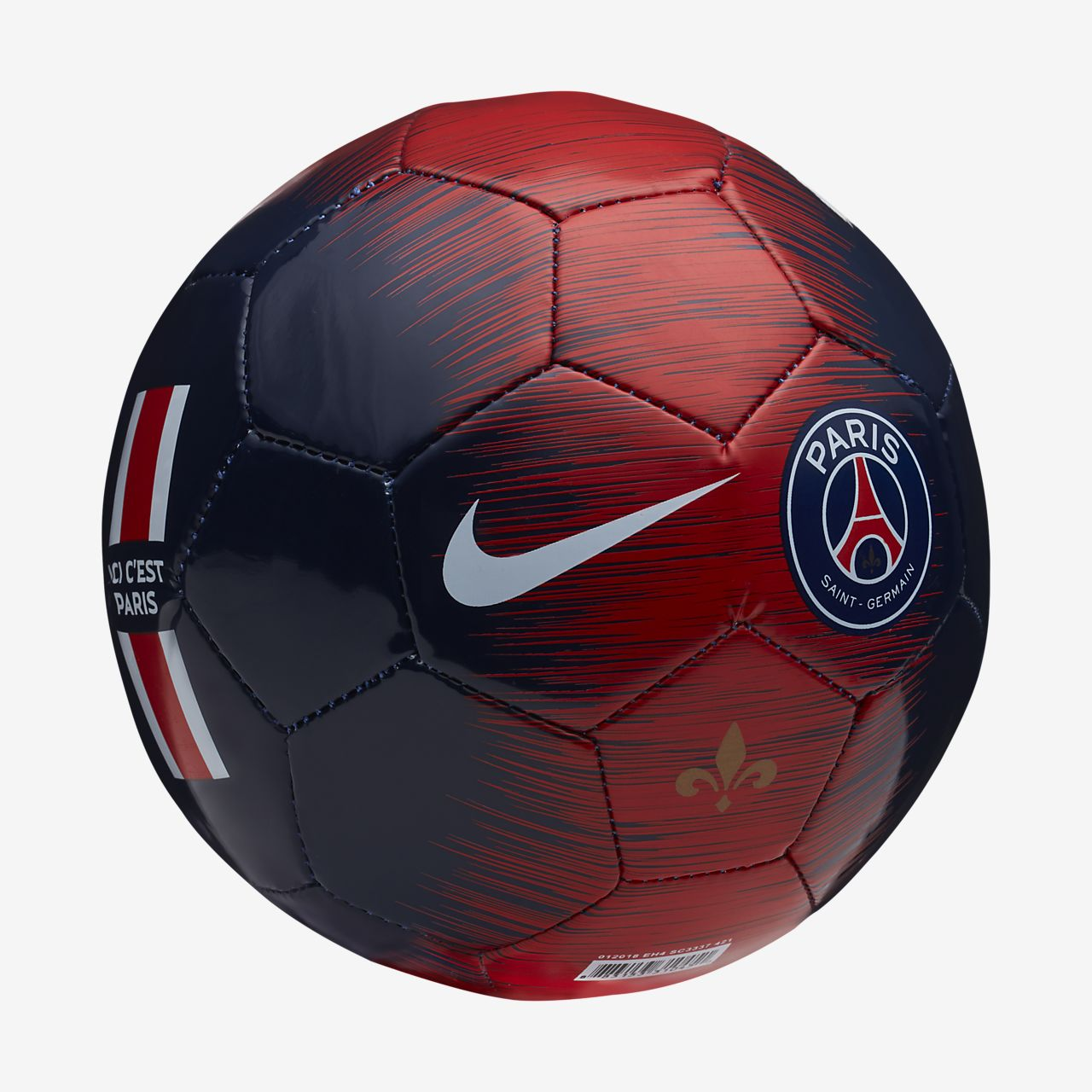 Paris Saint-Germain Skills-fotball