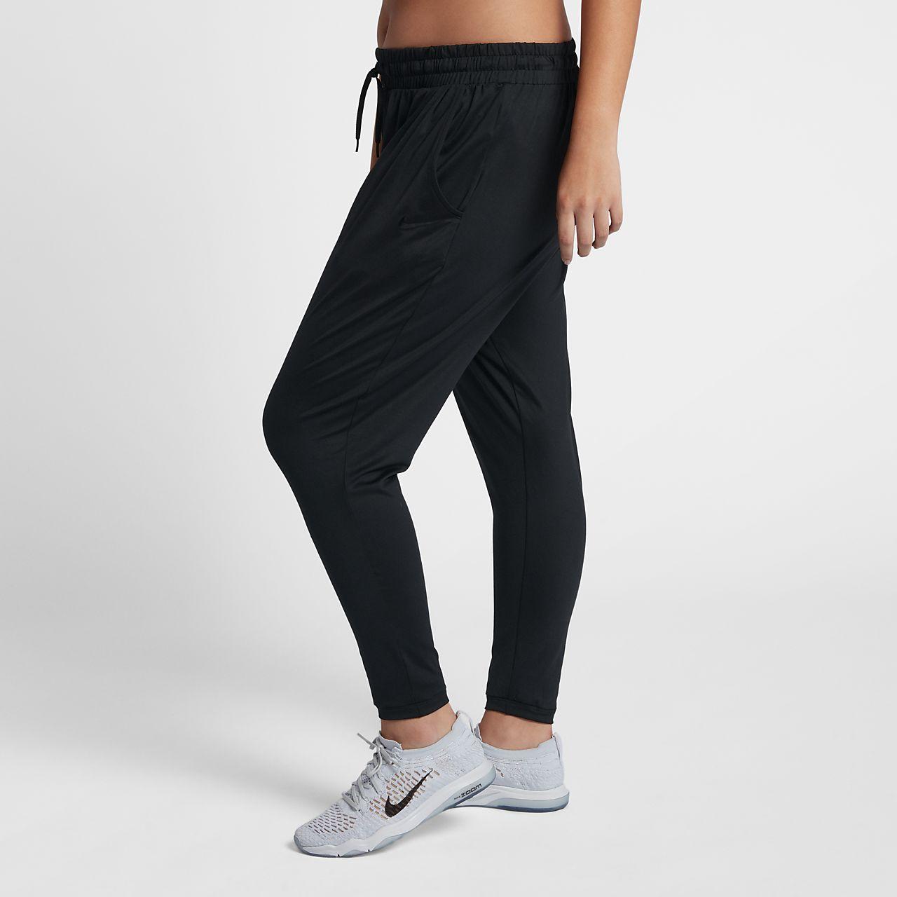 Nike Dri-FIT Women Training Trousers