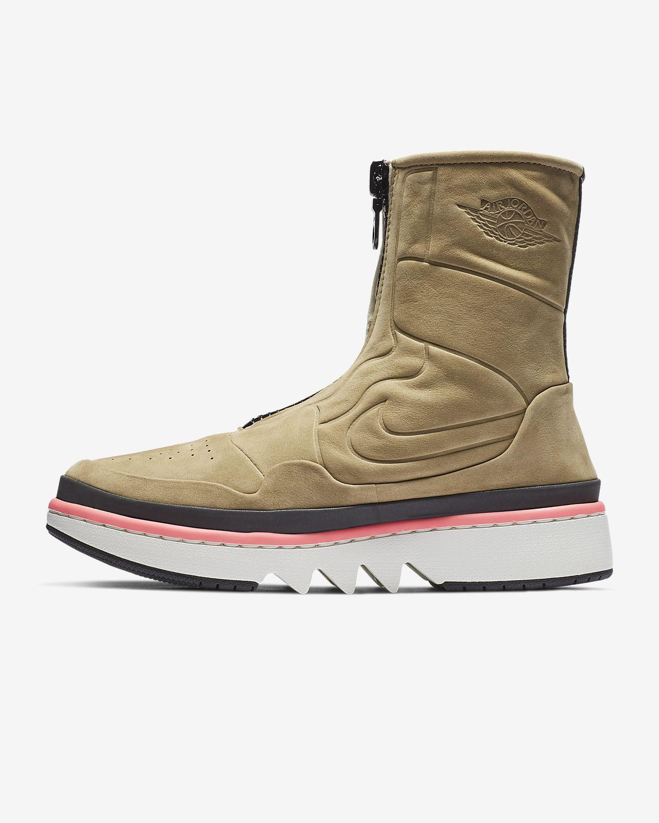 brand new 19c3c bcd87 Calzado para mujer Air Jordan 1 Jester XX Utility Pack