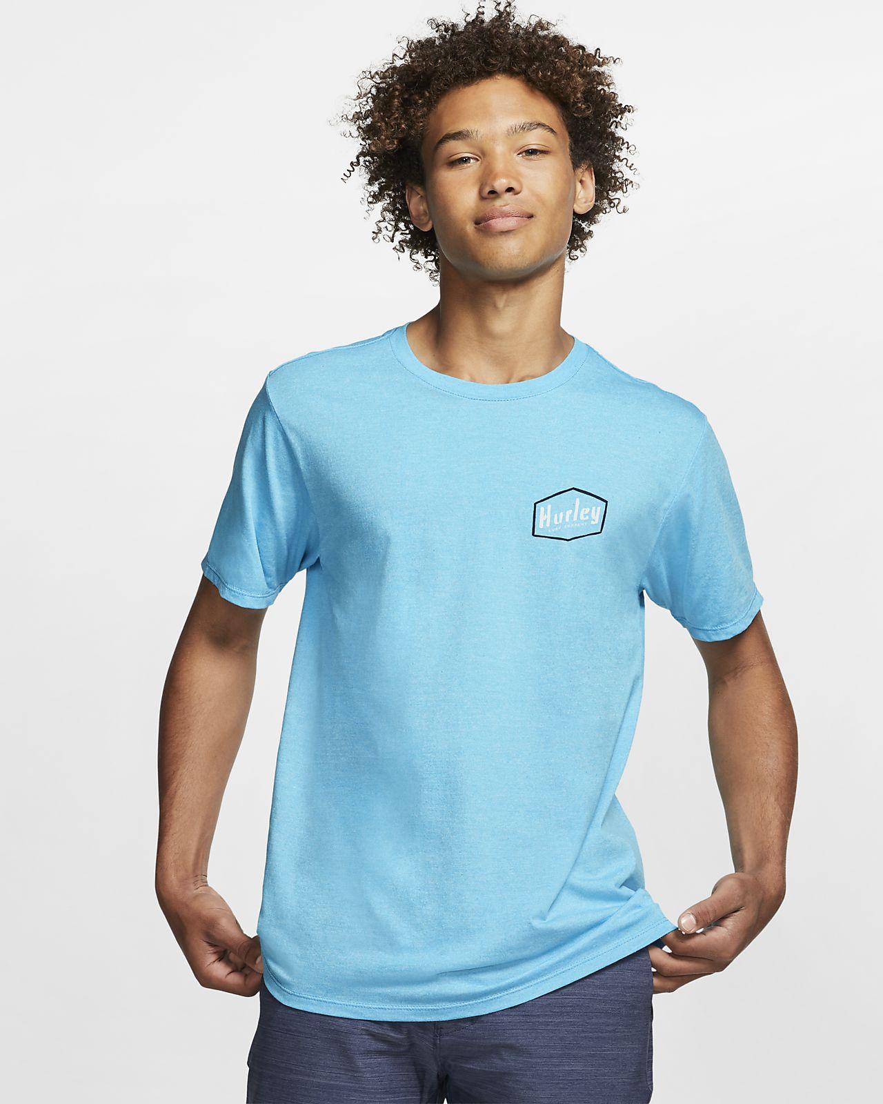 Hurley Slanter Herren-T-Shirt